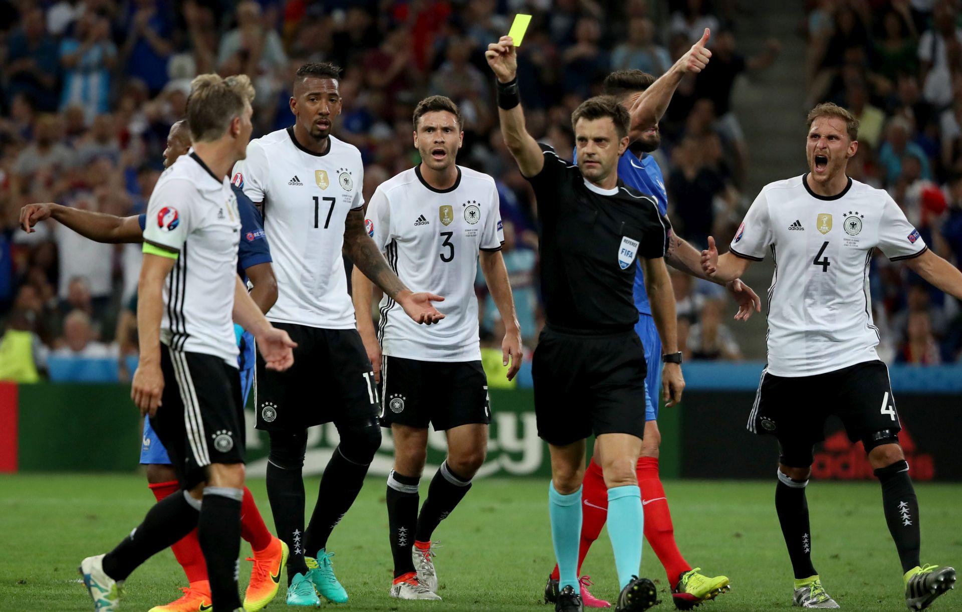 TRAGIČAR POLUFINALA Schweinsteiger se u otvorenom pismu zahvalio navijačima