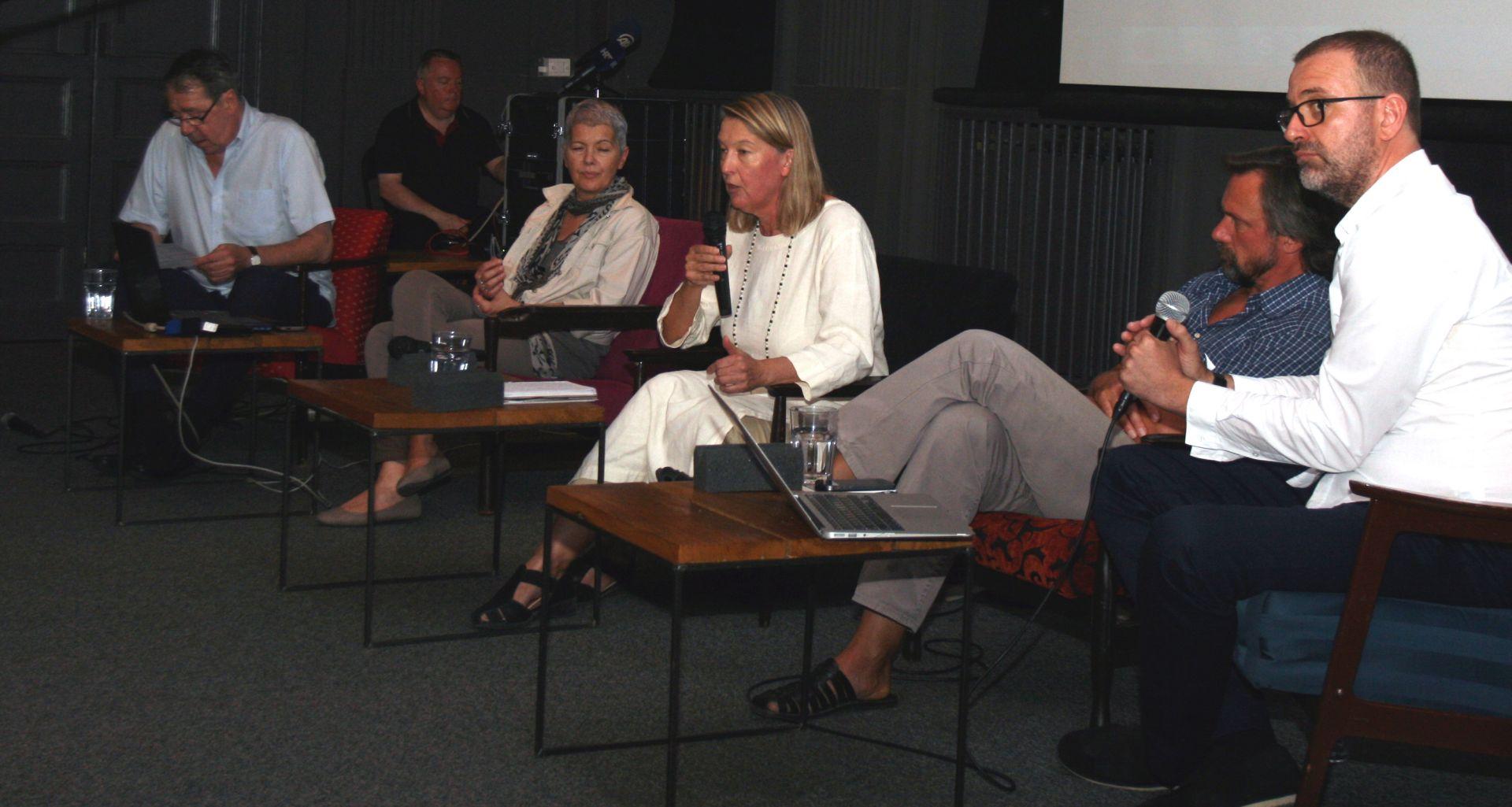 """Documenta i SENSE predstavili Interaktivni narativ """"Srebrenica: Genocid u osam činova"""""""