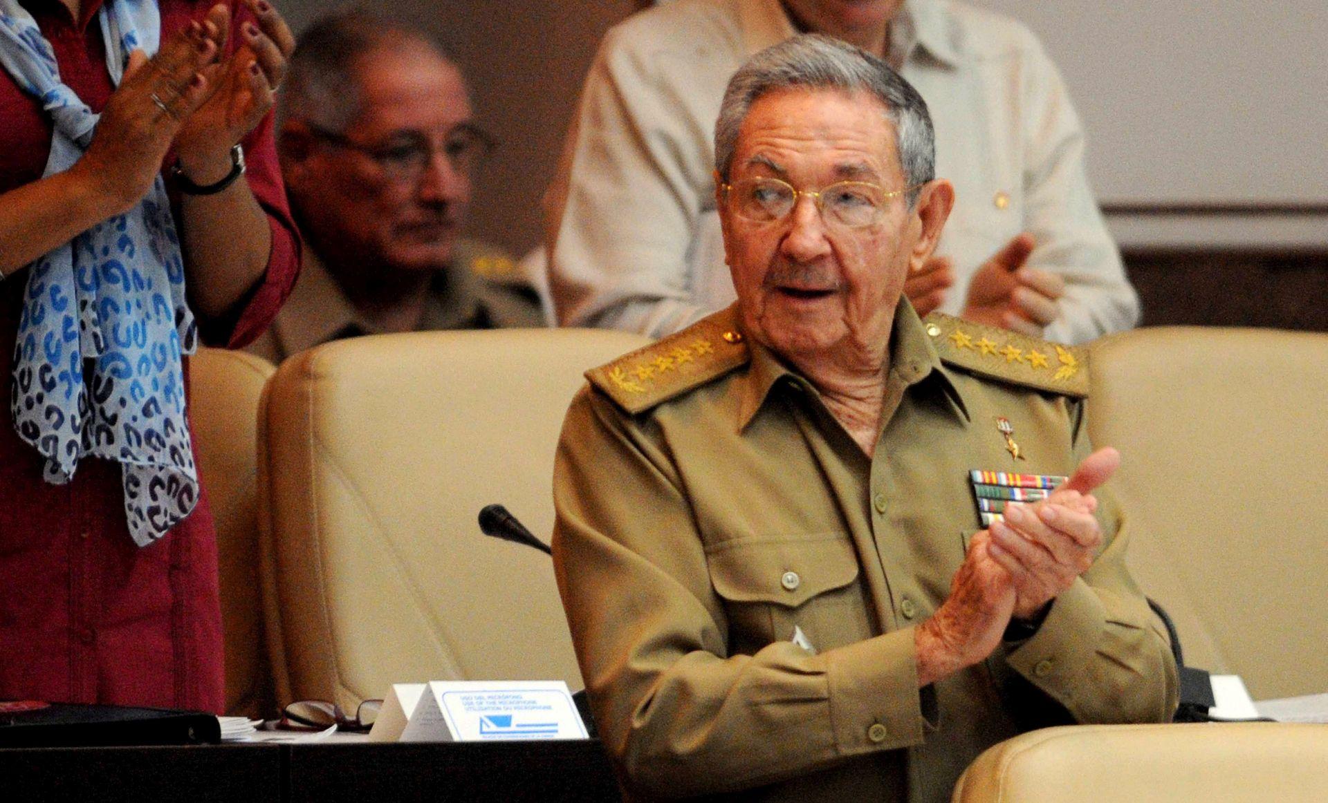 Desetljeće vlasti Raula Castra – druga revolucija na Kubi