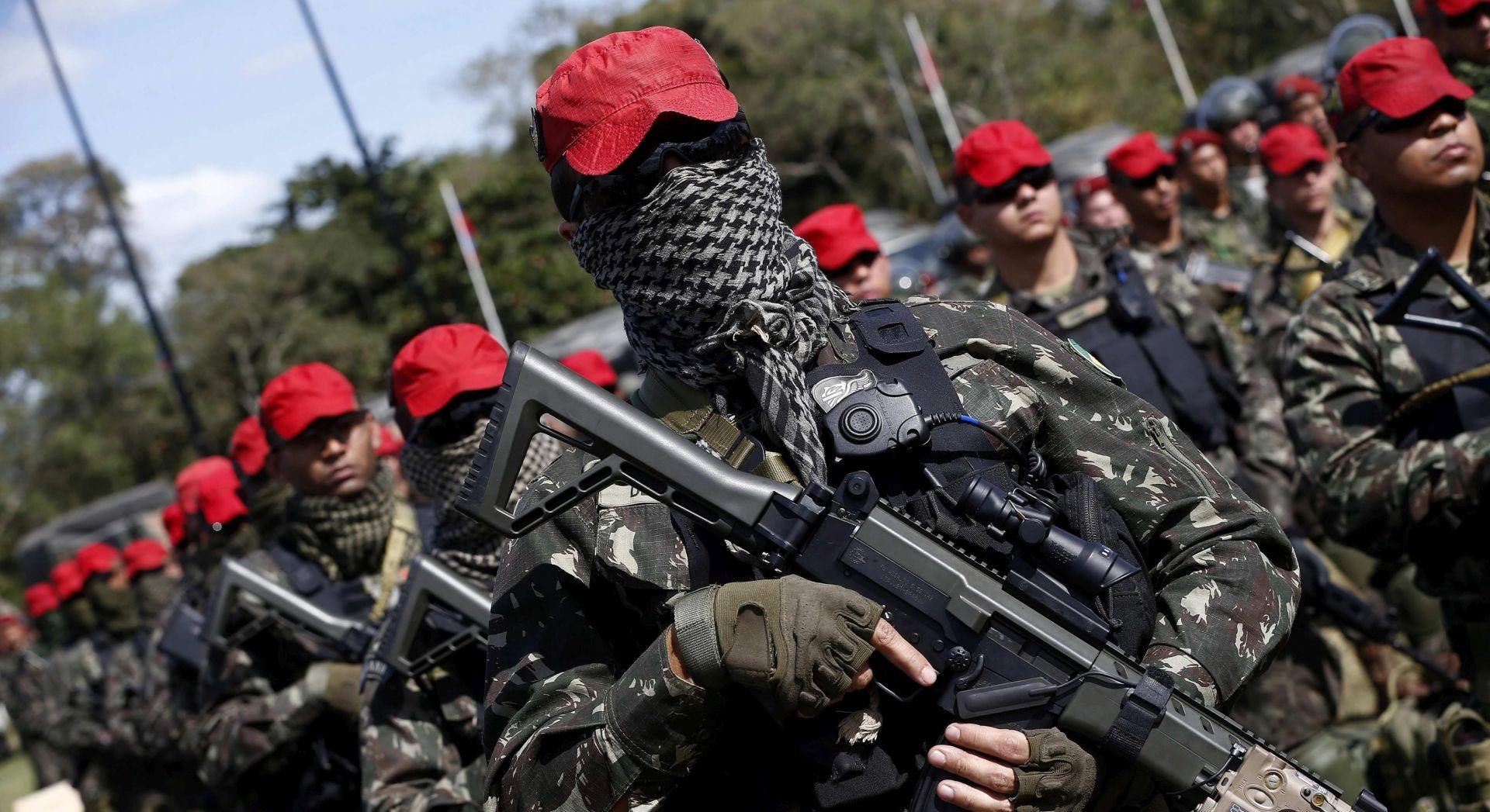 FRANCUSKA Upozoreni smo na planirani napad na naše sportaše u Riju