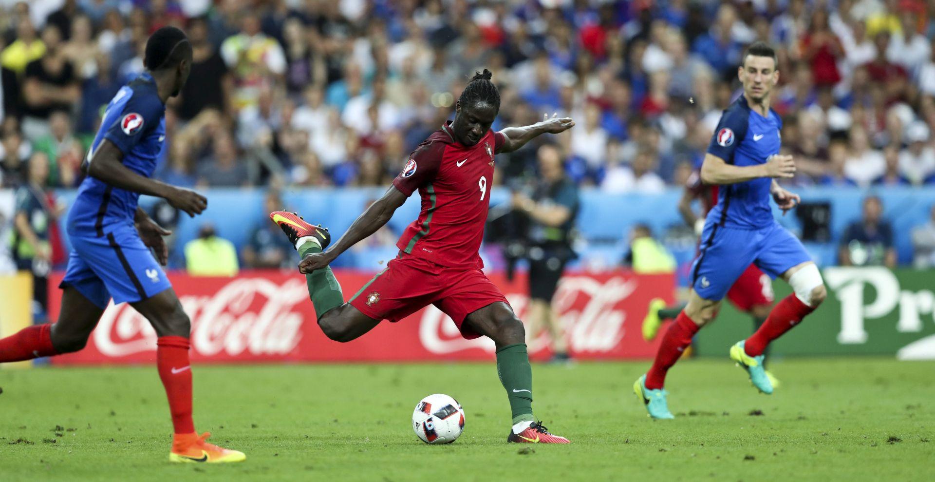 NOVI PORTUGALSKI JUNAK Tko je Santosov 'jocker' Edér?