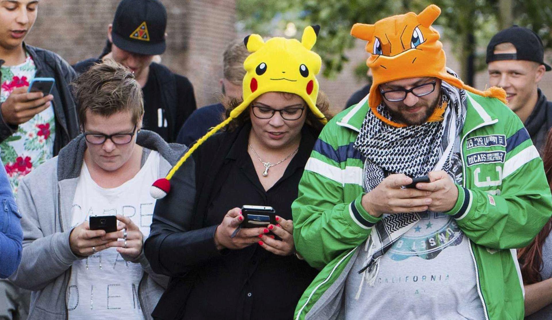 """'MORAŠ SKUPIT SVE' HGSS: """"Dragi turisti, molimo vas da ne naganjate Pokemone po Velebitu i Biokovu"""""""