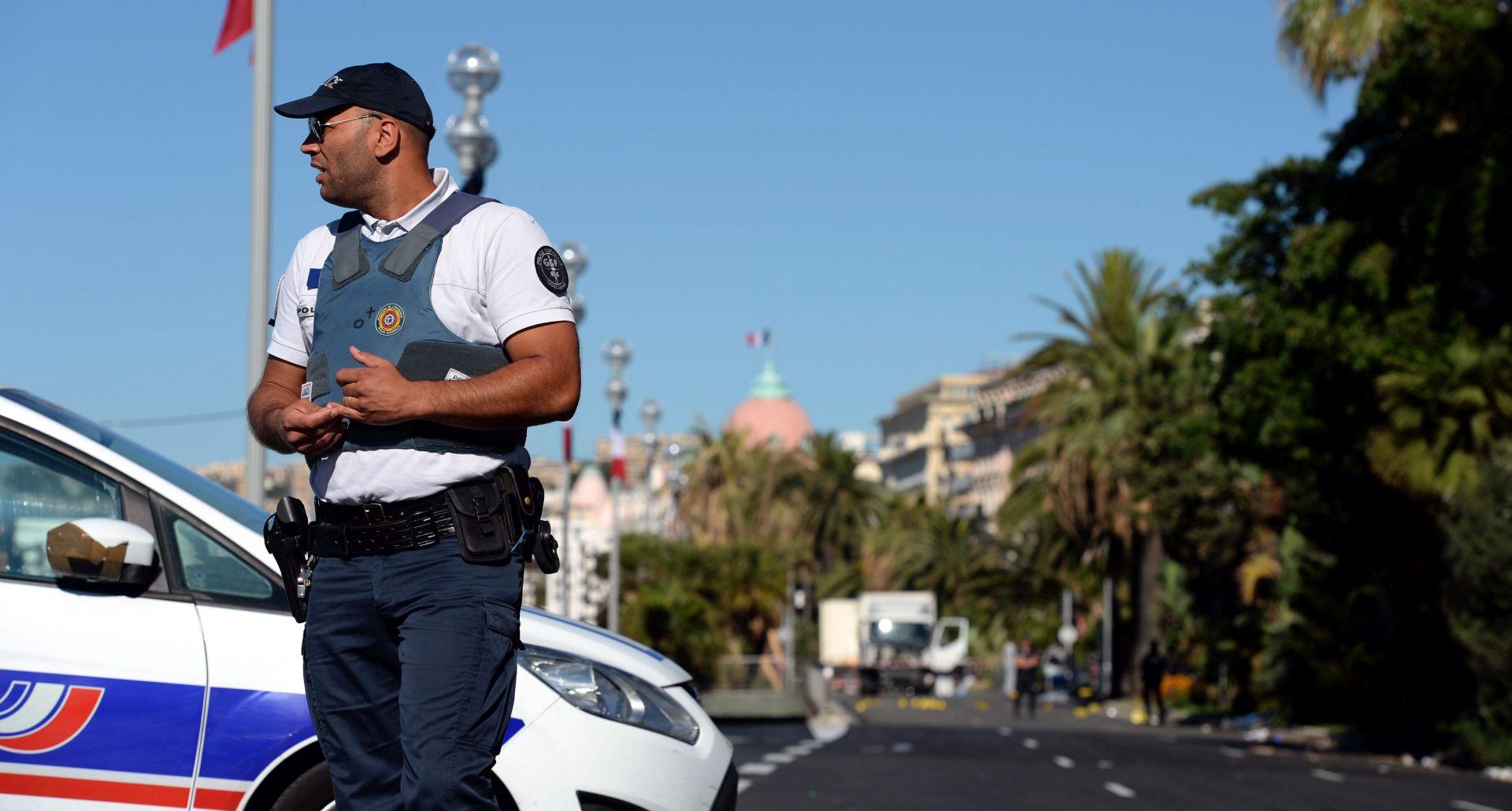 """VOJNI ANALITIČAR """"Nica je bila lakša meta za teroriste, Pariz je pod budnim okom"""""""
