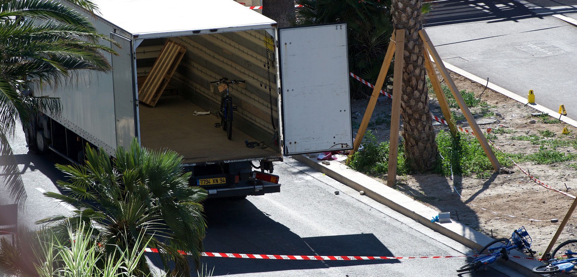 OŽENJEN I OTAC TROJE DJECE Napadač iz Nice porijeklom iz tuniškoga grada Msakena