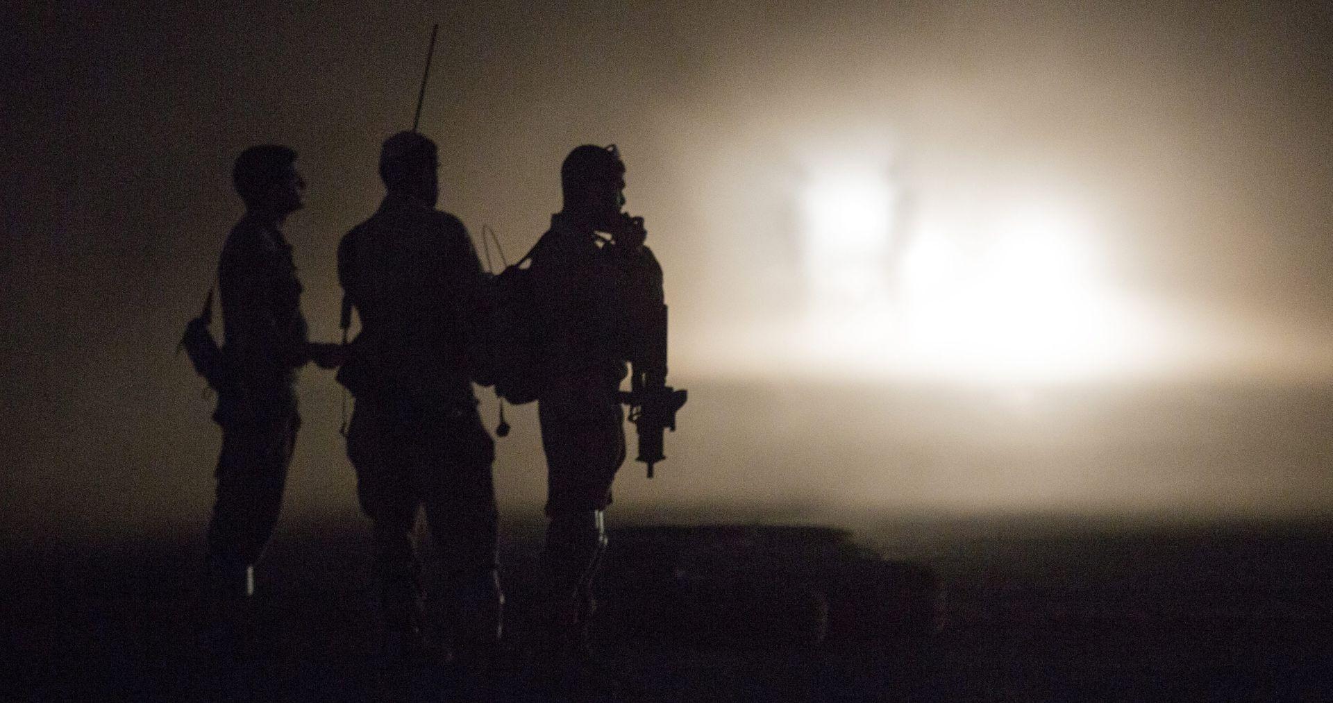 ZRAČNI NAPADI U SIRIJI Poginulo najmanje 56 civila