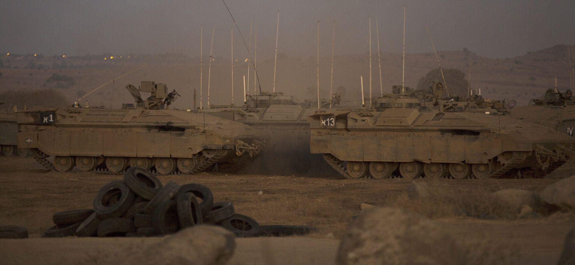 Međunarodna koalicija protiv IS-a priprema oslobađanje Mosula u Iraku i Rake u Siriji
