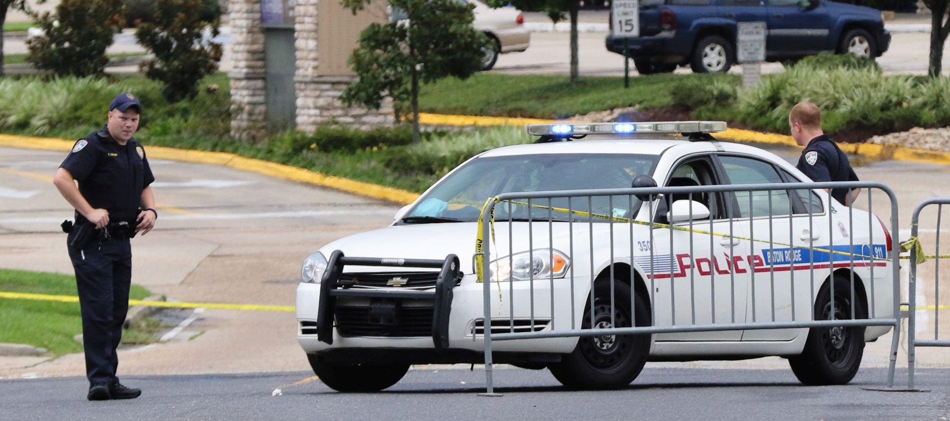 U trgovačkom centru na Floridi eksplodirale dvije bombe