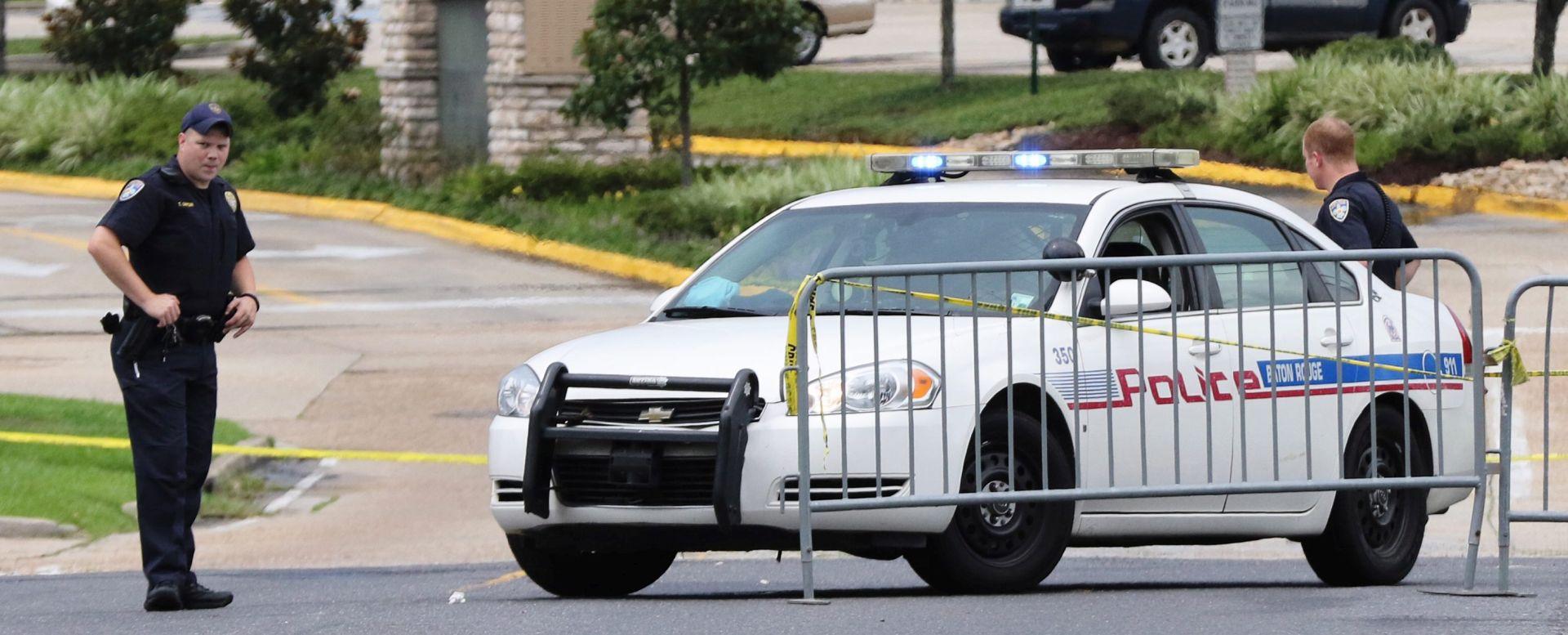 HOUSTON Pucnjava u shopping centru, sedmero ranjenih, napadač upucan
