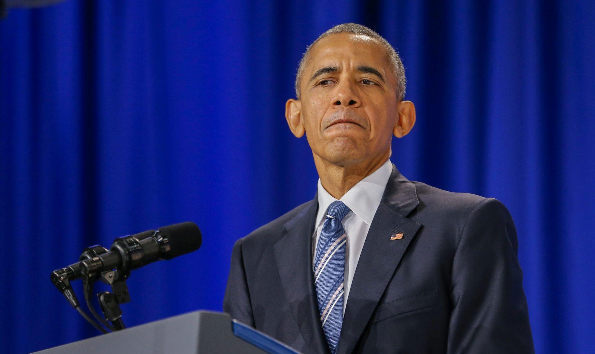 Obama optužio Trumpa da potkopava američku demokraciju
