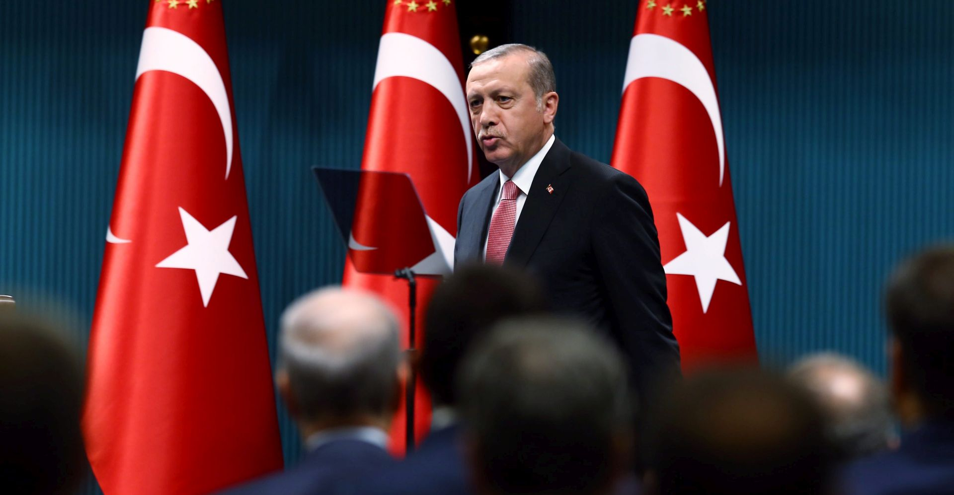 NASTAVAK ČISTKE: Turska policija upala u u 44 tvrtke i privela direktore