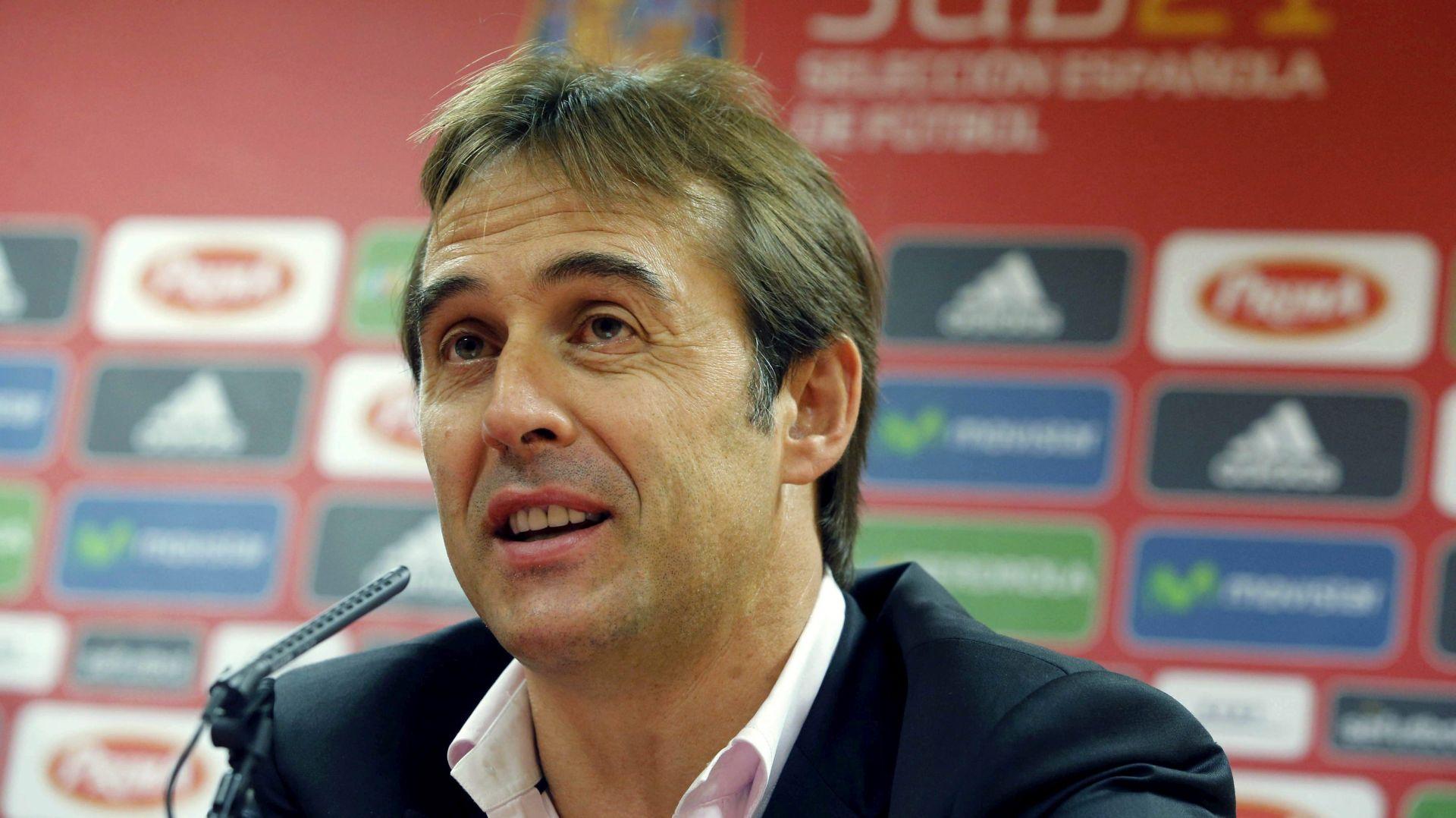 Lopetegui novi trener Real Madrida!