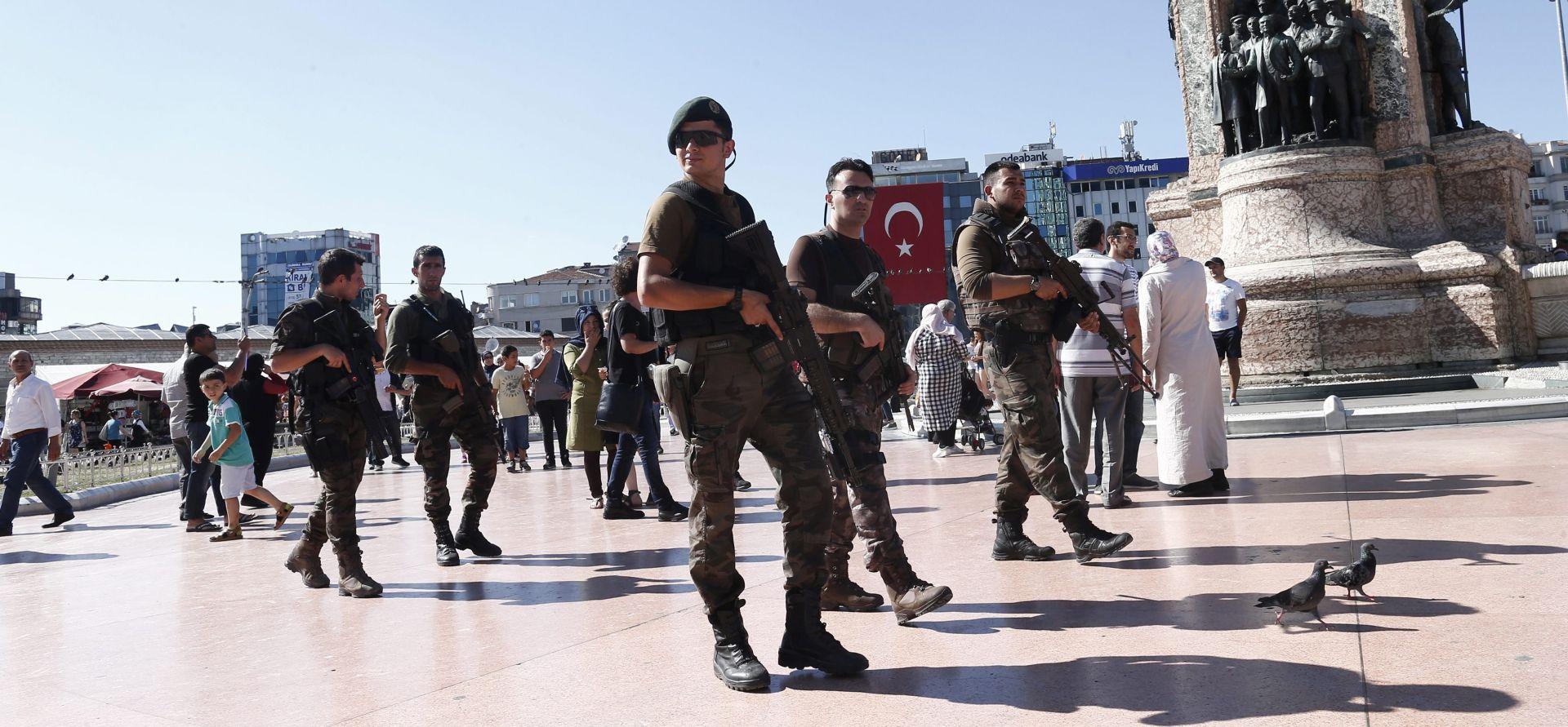 DVA BOMBAŠKA NAPADA PKK-A U Turskoj poginulo najmanje 8 osoba, više od 35 ranjeno