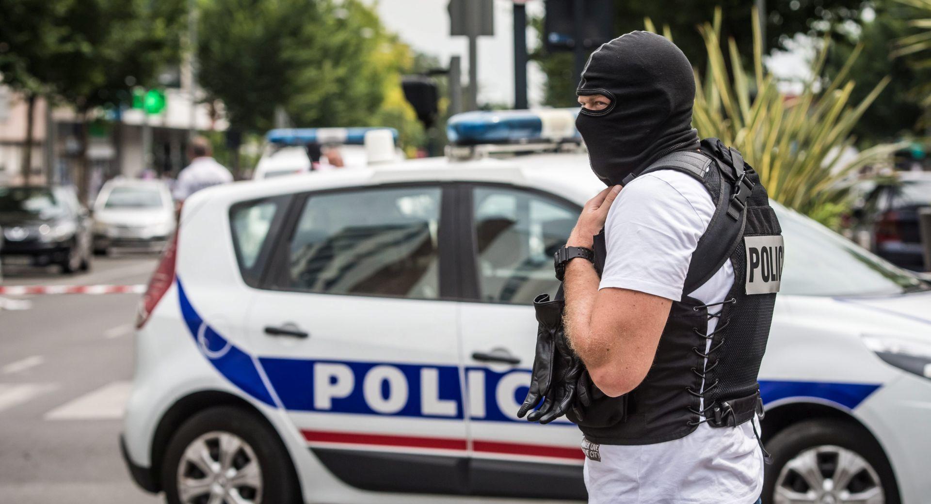 Francuska otvorila istragu oko policijskih akcija u Nici