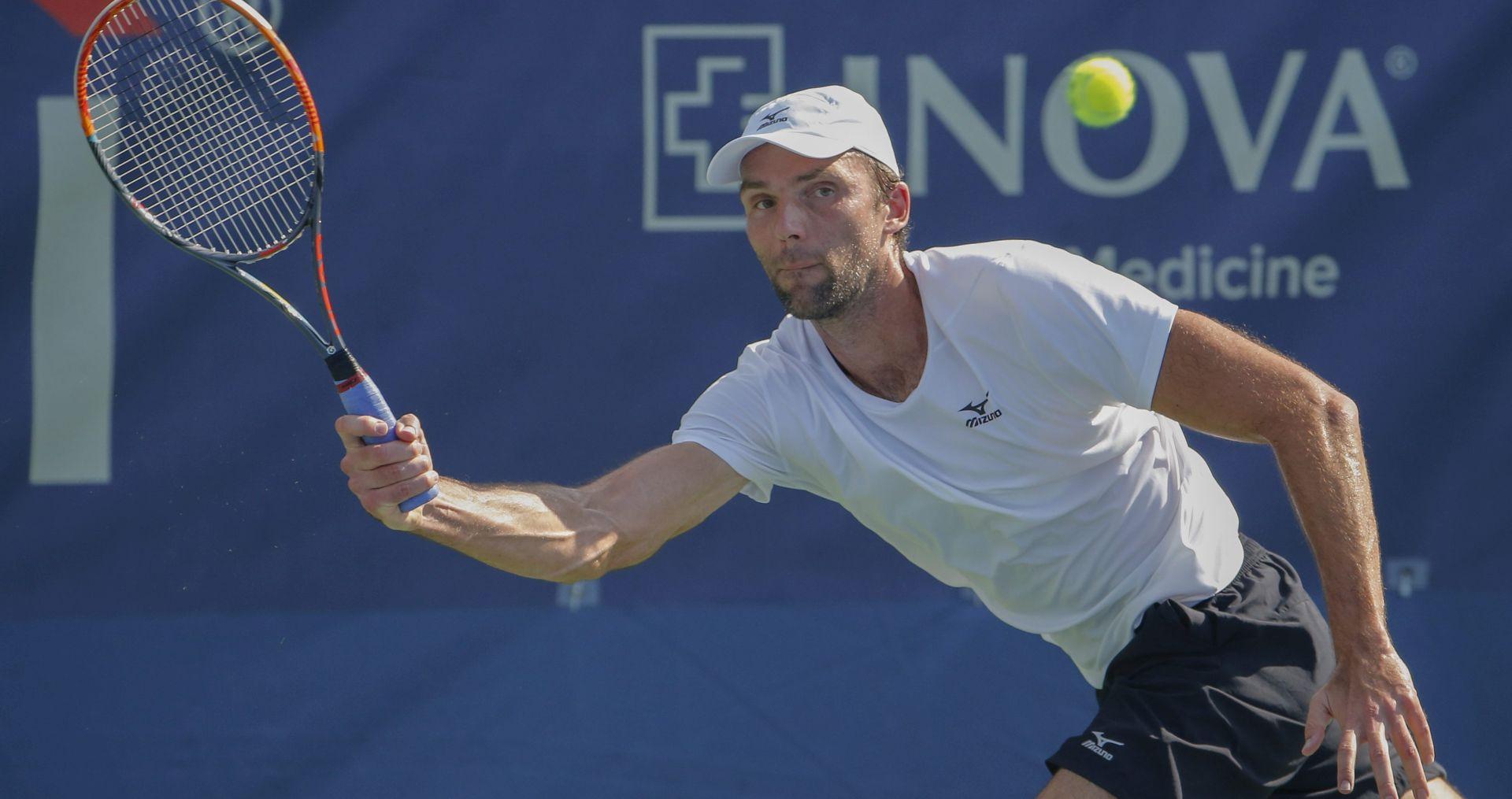 ATP WASHINGTON Karlović protiv Johnsona za finale