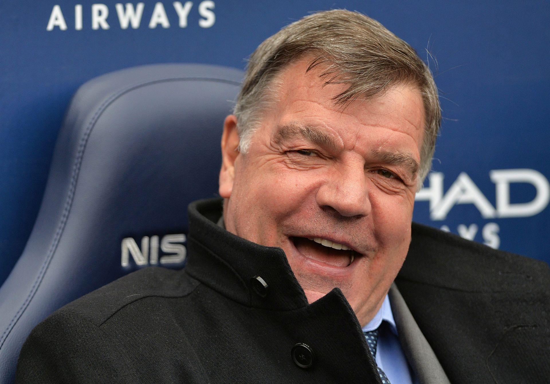 Everton otpustio Allardycea