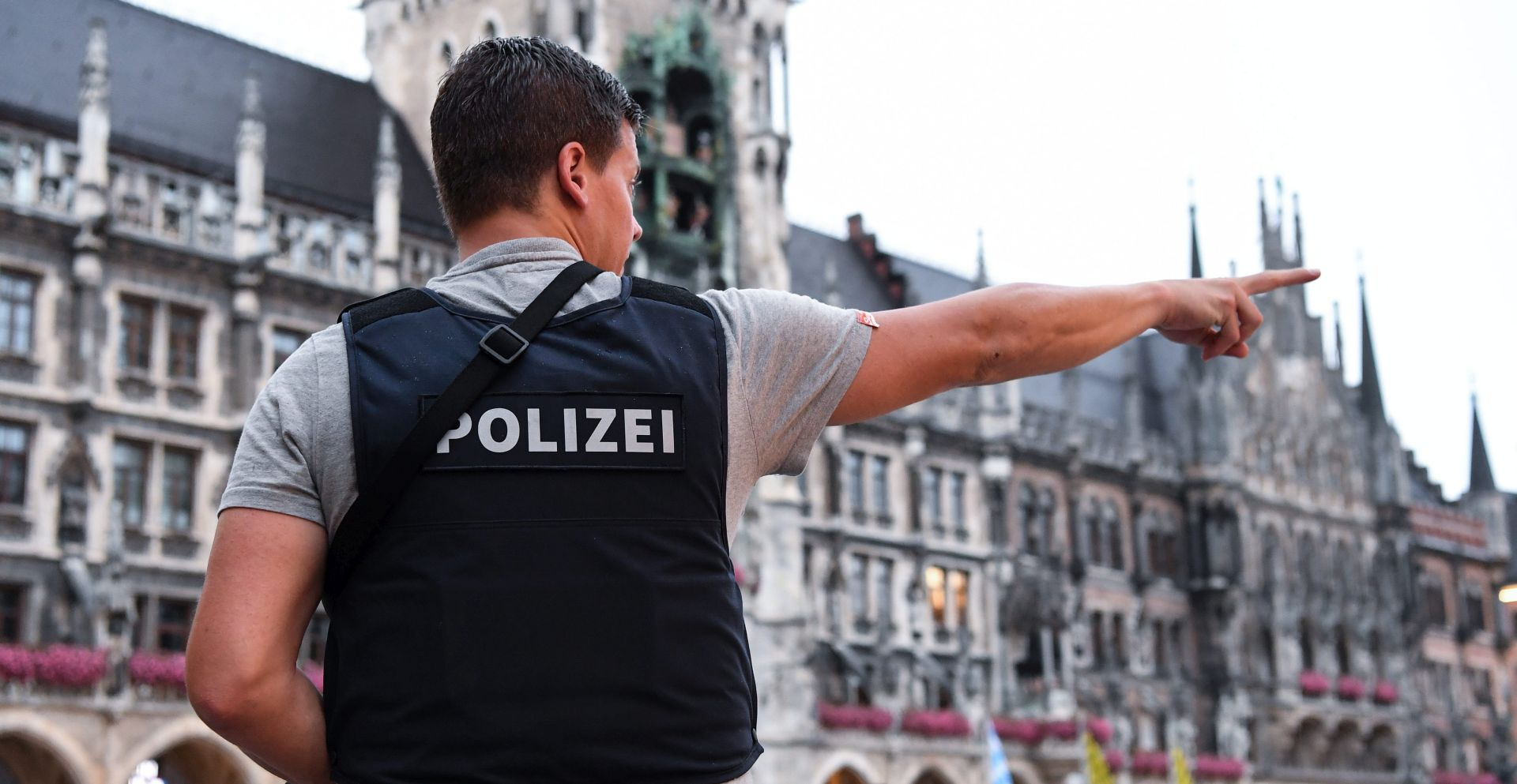 Pristaše IS-a na društvenim mrežama slave napad u Muenchenu