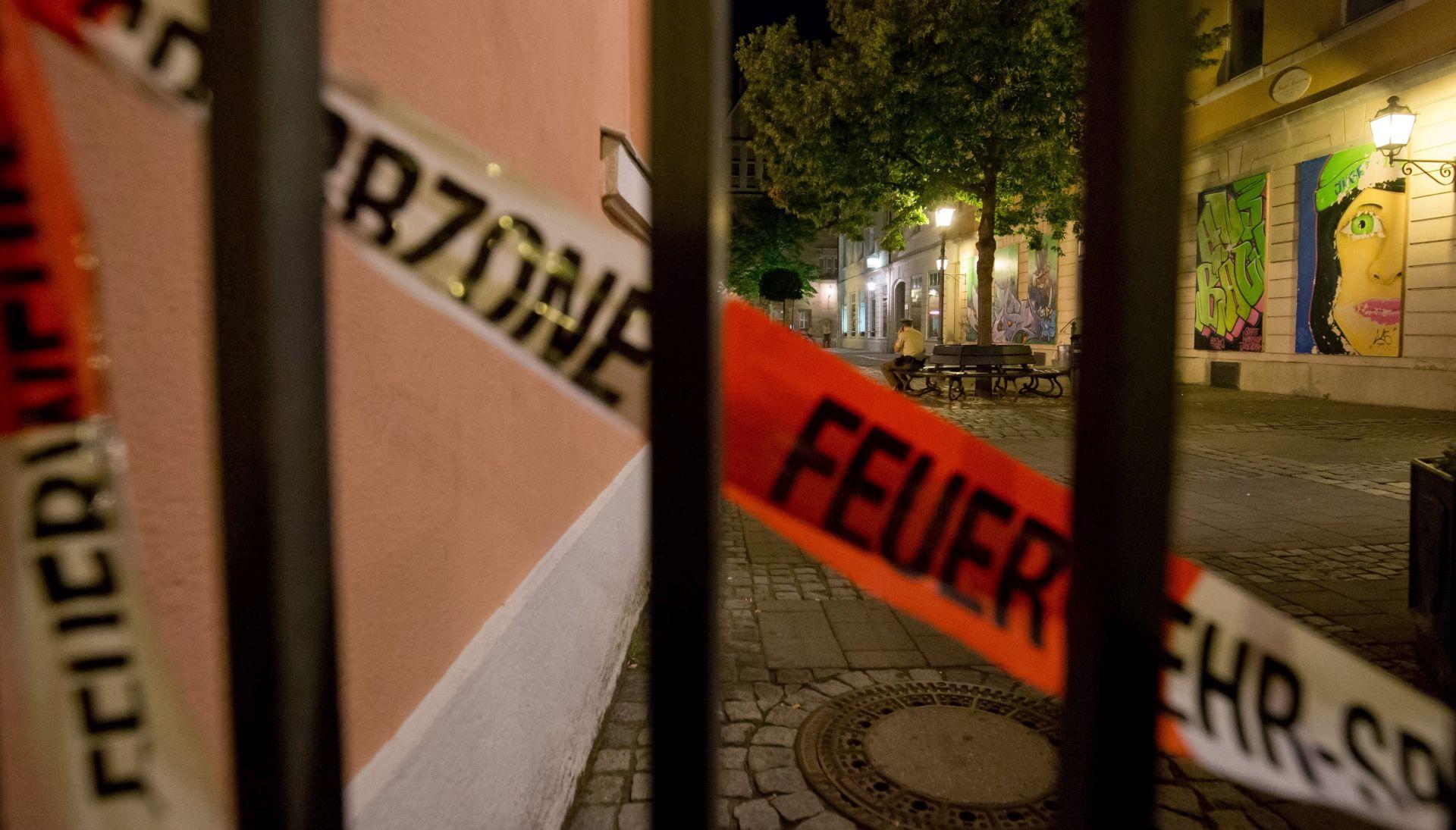 Njemačka istražuje 60 azilanata zbog terorizma
