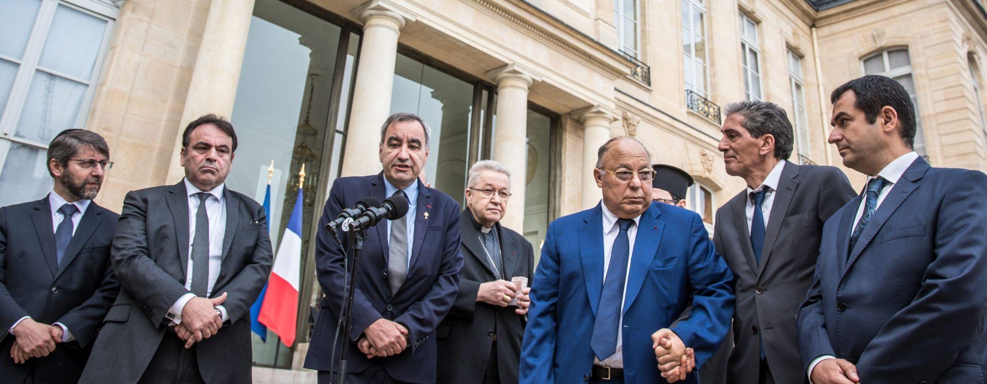 FRANCUSKA Vjerski vođe zatražili bolju sigurnost u crkvama i hramovima