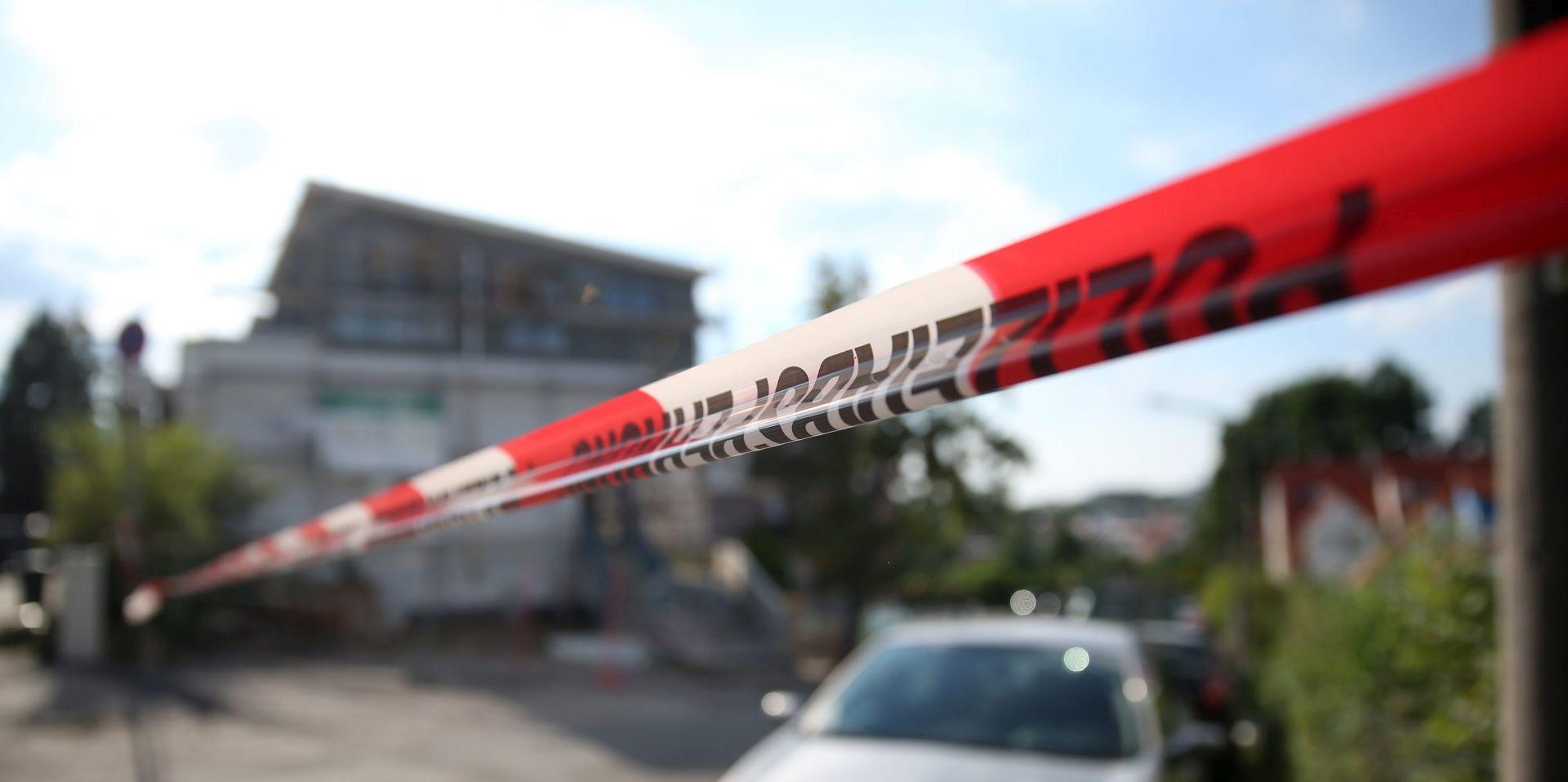 SMRT U AUSTRIJI Dva Sirijca priznala ubojstvo državljana Srbije