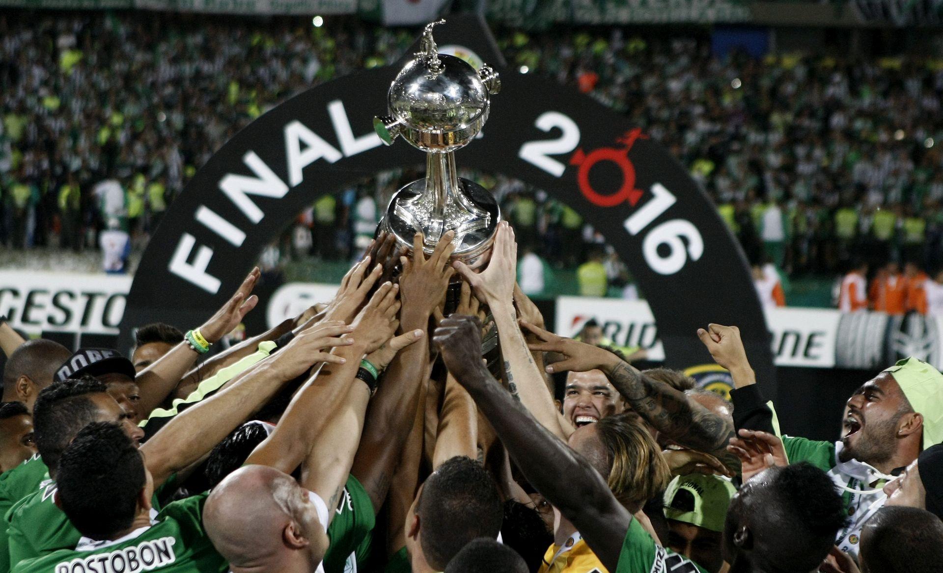 Atletico Nacional osvojio Copu Libertadores