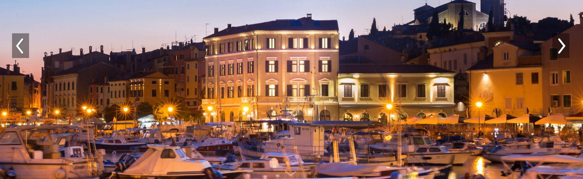 Najstariji rovinjski hotel Adriatic na ekskluzivnoj listi britanskog The Guardiana