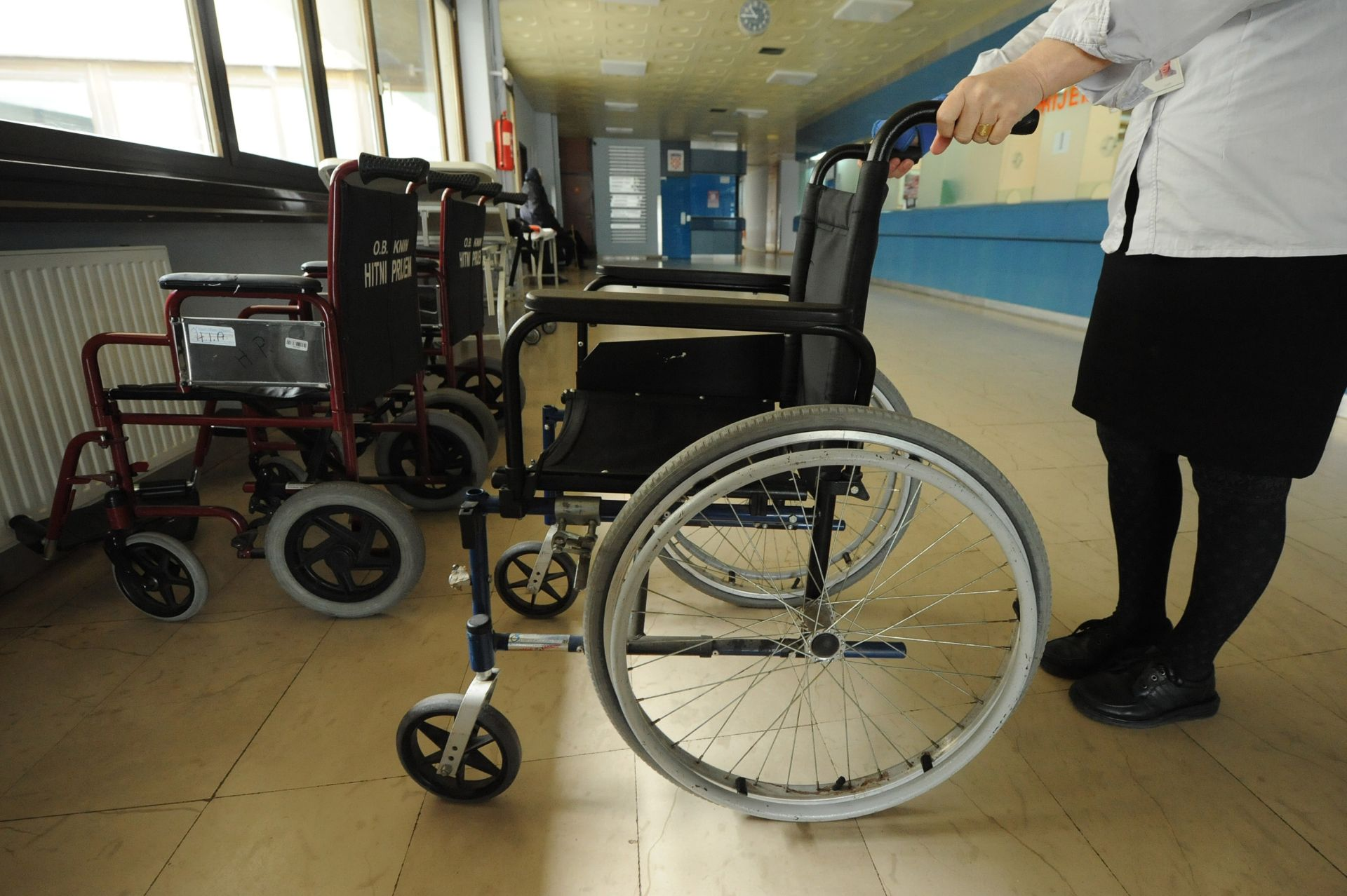 SLOVENIJA Zbog liječničke greške bolnica isplatila skoro 900 tisuća eura