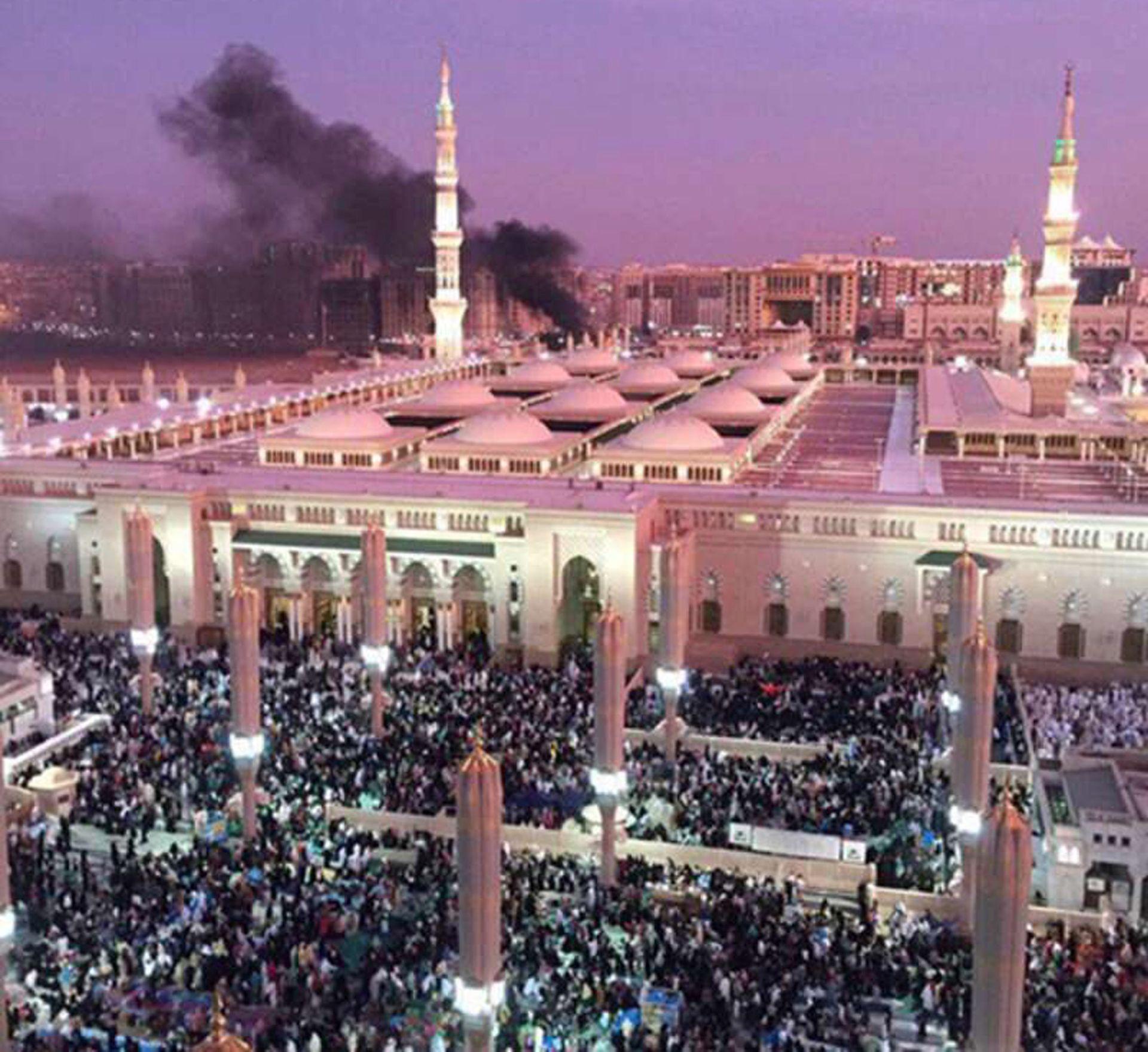 Saudijska Arabija kontrolirat će tumačenje Muhamedova nauka radi borbe protiv terorizma