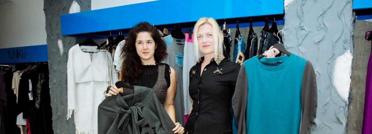 FOTO: DBOXX nagradni natječaj osvojile Maja Cipek i Mirela Noršić s brandom Radiona