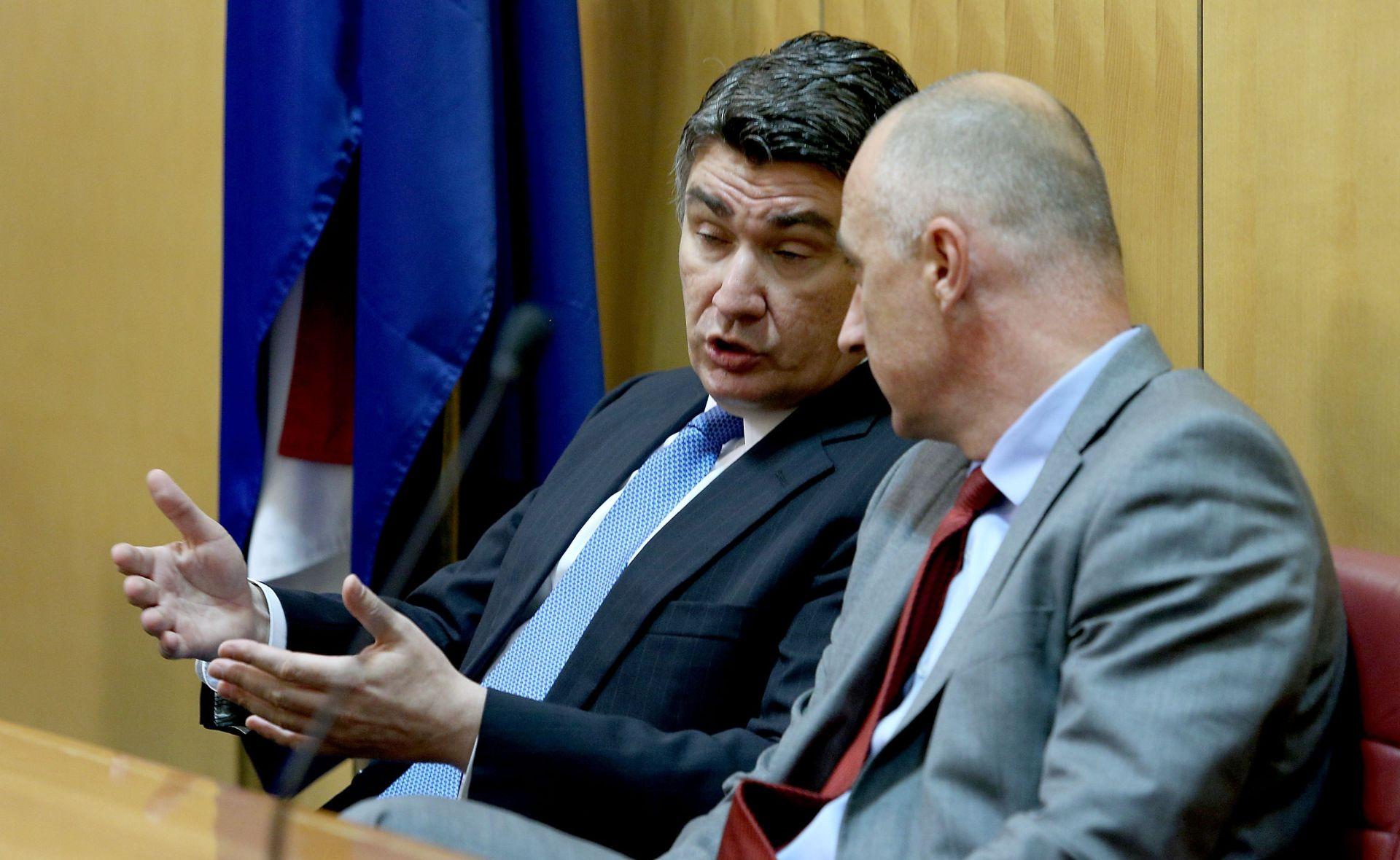 HNS i SDP se dogovorili oko zajedničkog izlaska na izbore