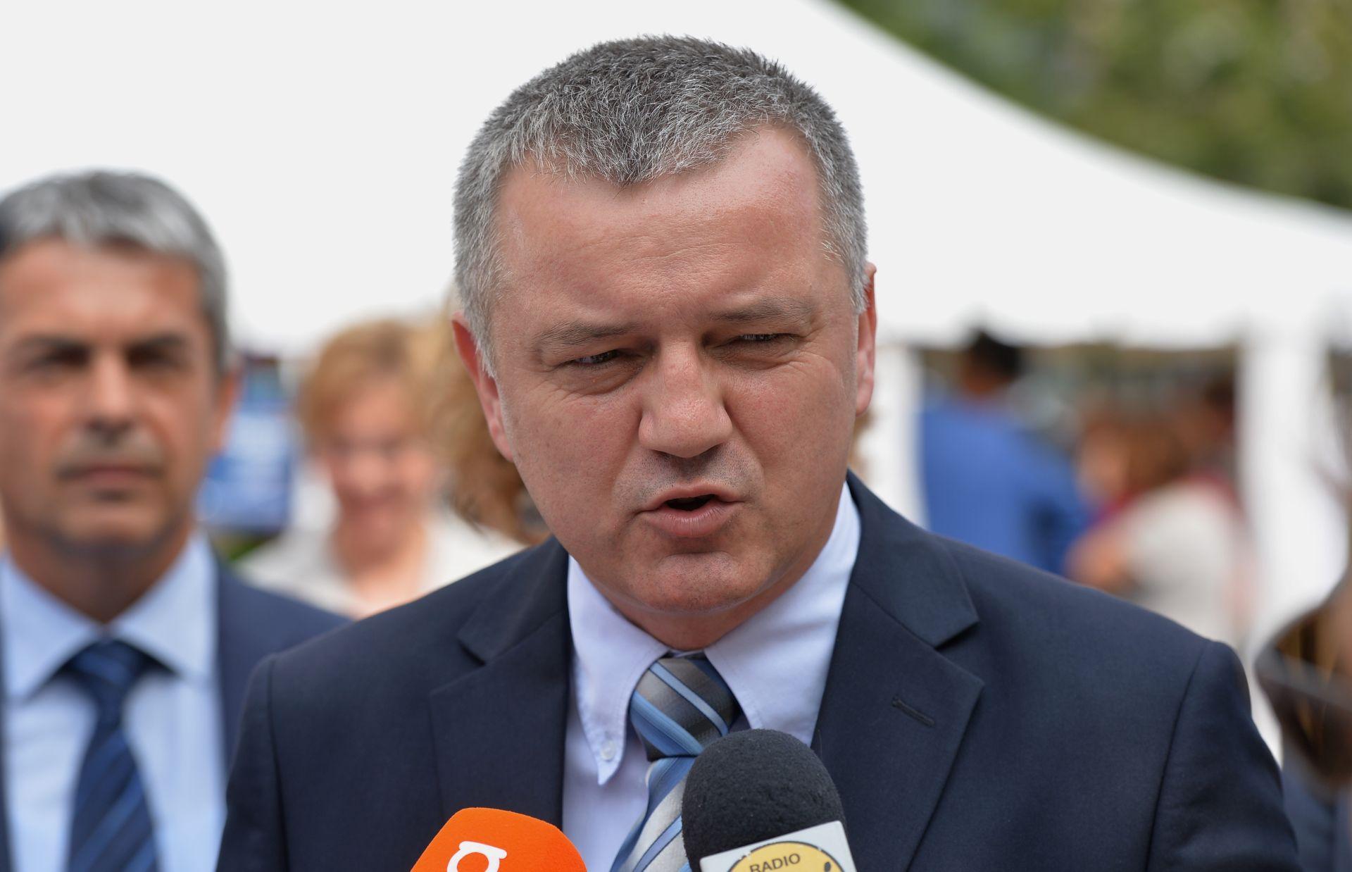 Horvat: Ministarstvo poduzetništva intenzivno traži jeftine izvora financiranja poduzetnika