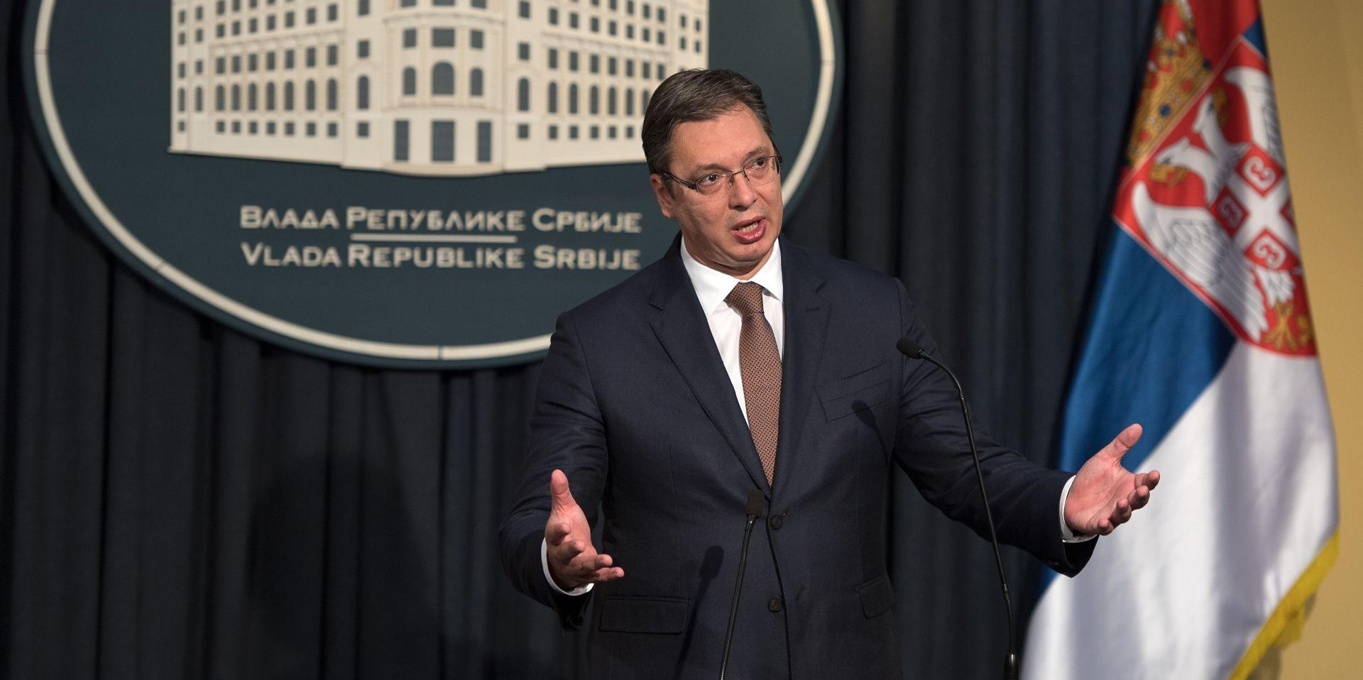 Vladino povjerenstvo pratit će ispunjava li Srbija obveze na putu u EU