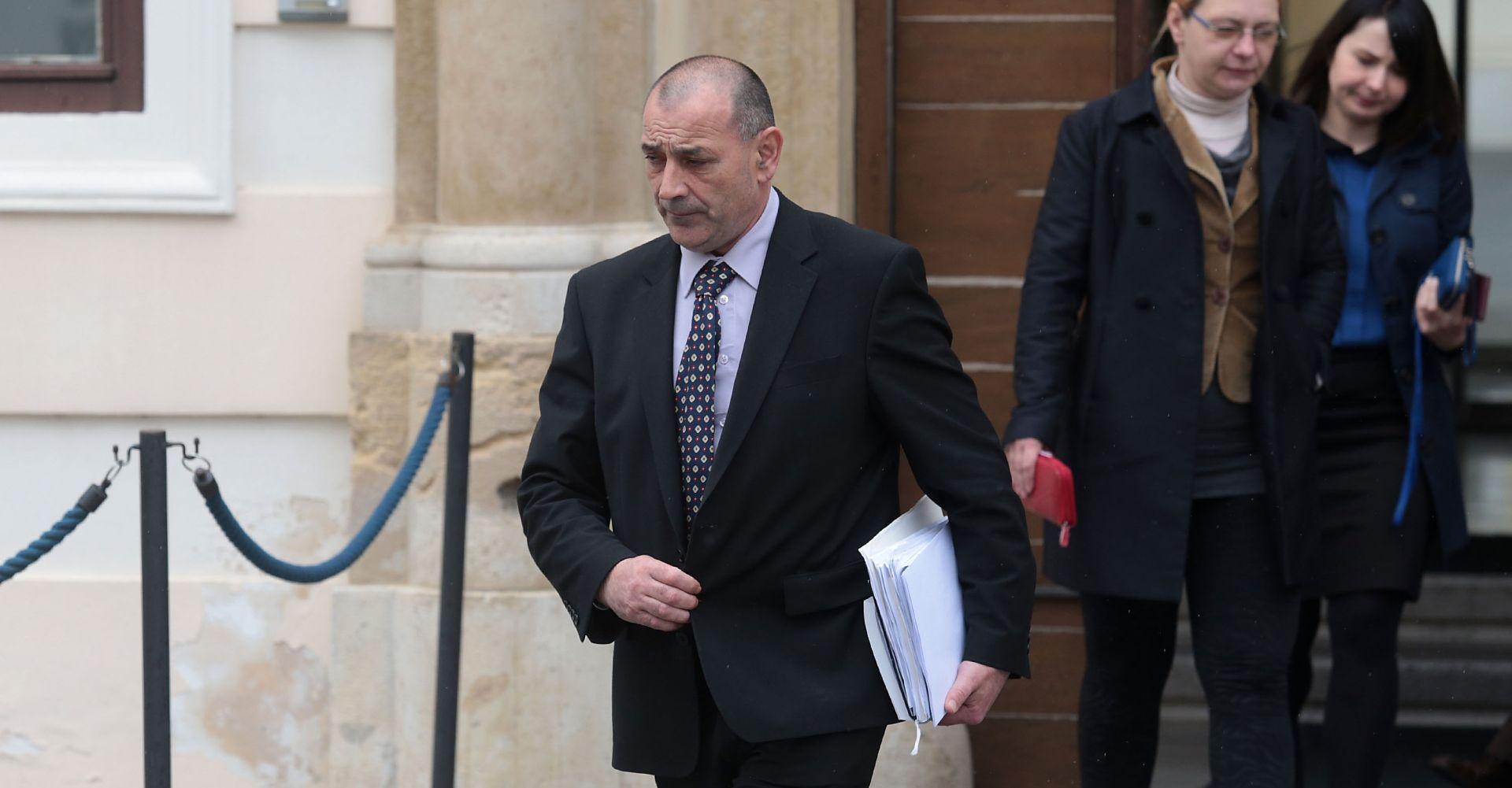 Ministarstvo branitelja: Nismo zaprimili nikakve informacije o optužnicama