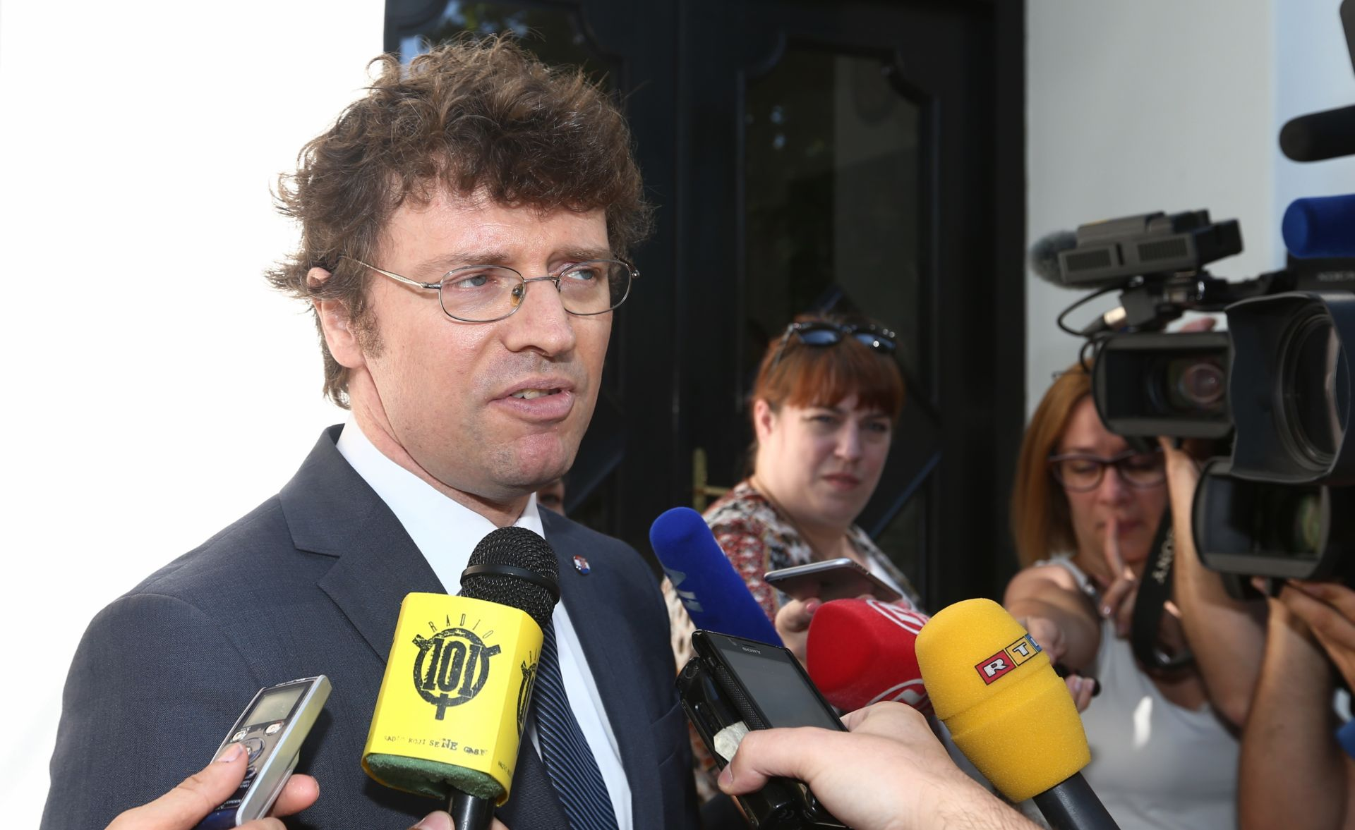 """ŠUSTAR """"Važna nam je hrvatska nacionalna reforma i jače prirodoslovlje"""""""