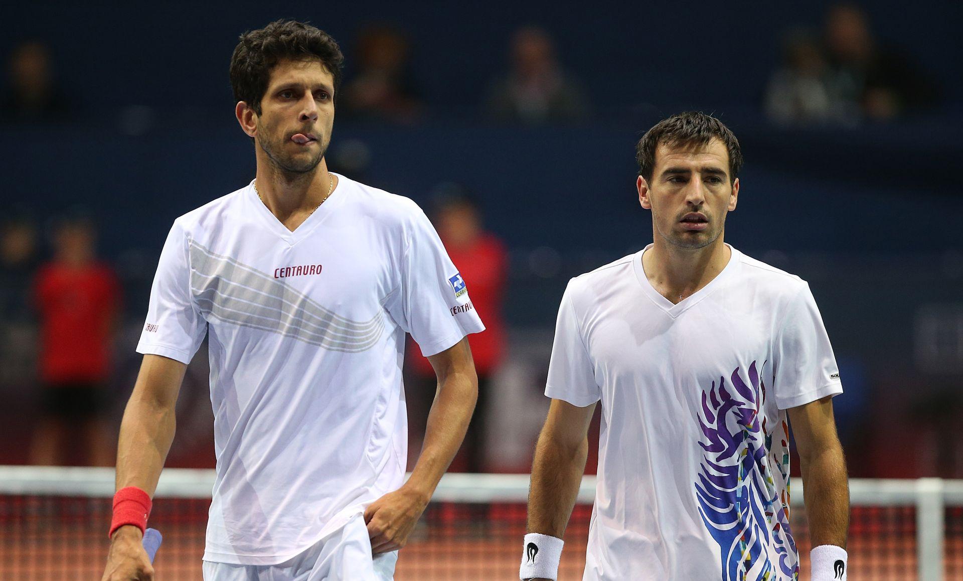 ATP TORONTO Dodig i Melo u finalu
