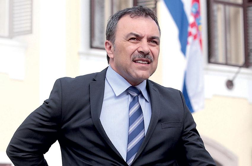 Orepićev pomoćnik na čelo državne AKD Zaštite doveo vlasnika pet tvrtki