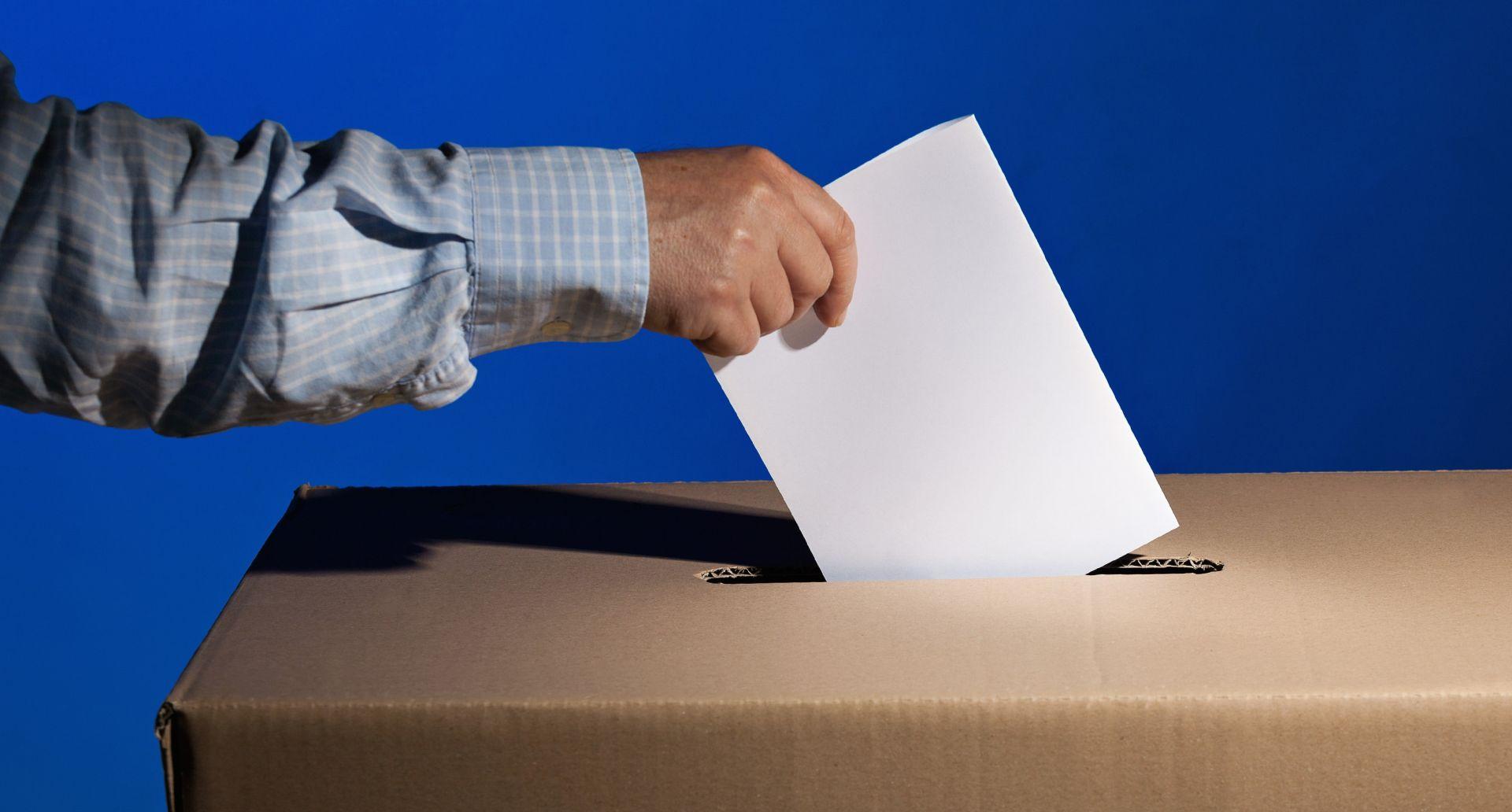 Kampanja za izvanredne parlamentarne izbore trajat će 25 dana