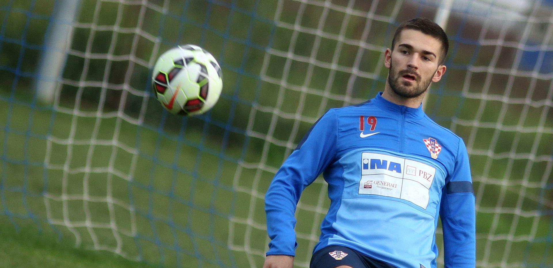 NASTAVAK KARIJERE NA KANARIMA Marko Livaja potpisao za Las Palmas