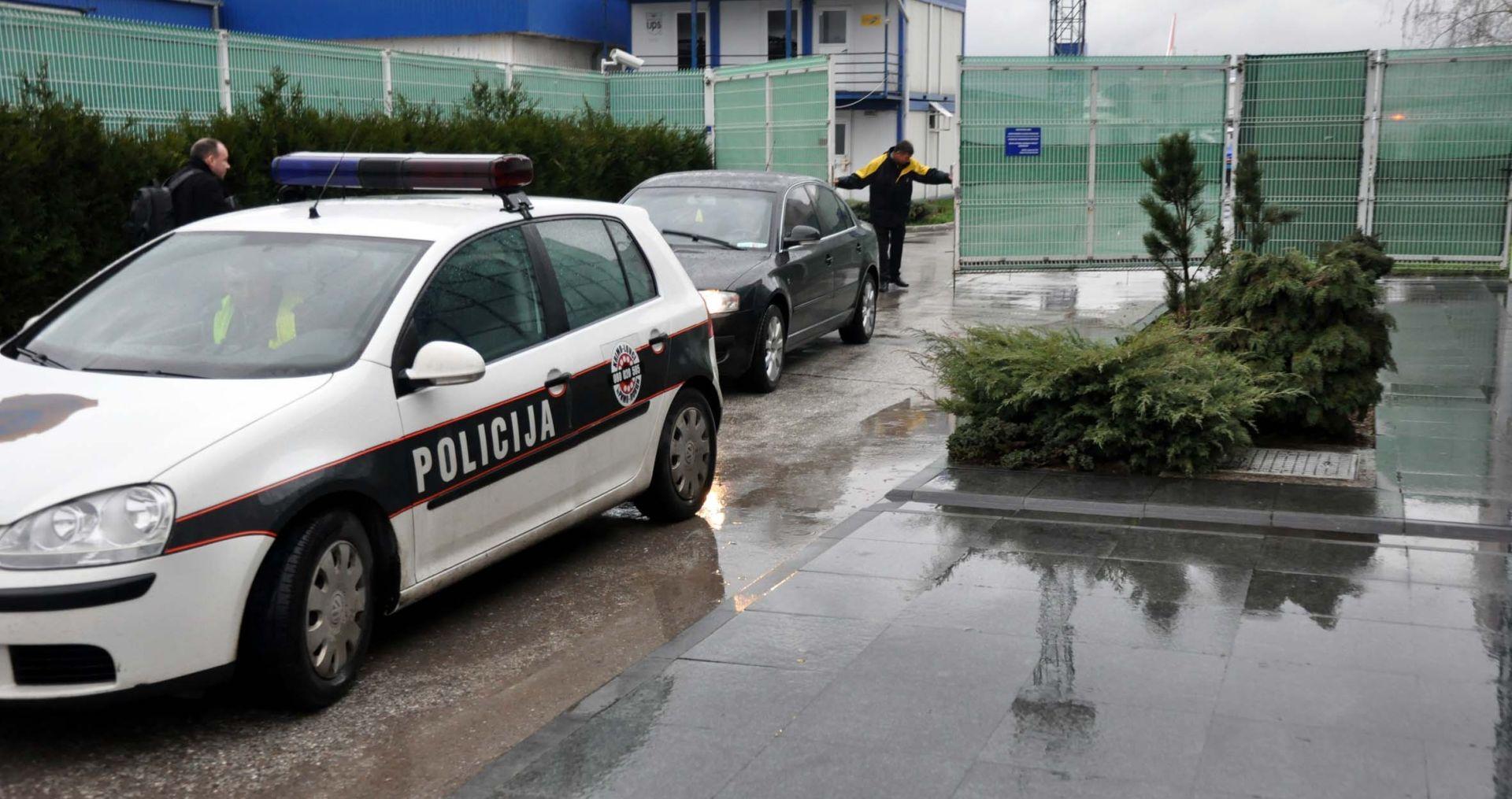 SARAJEVSKA ZRAČNA LUKA Zbog terorizma uhićen 19-godišnjak
