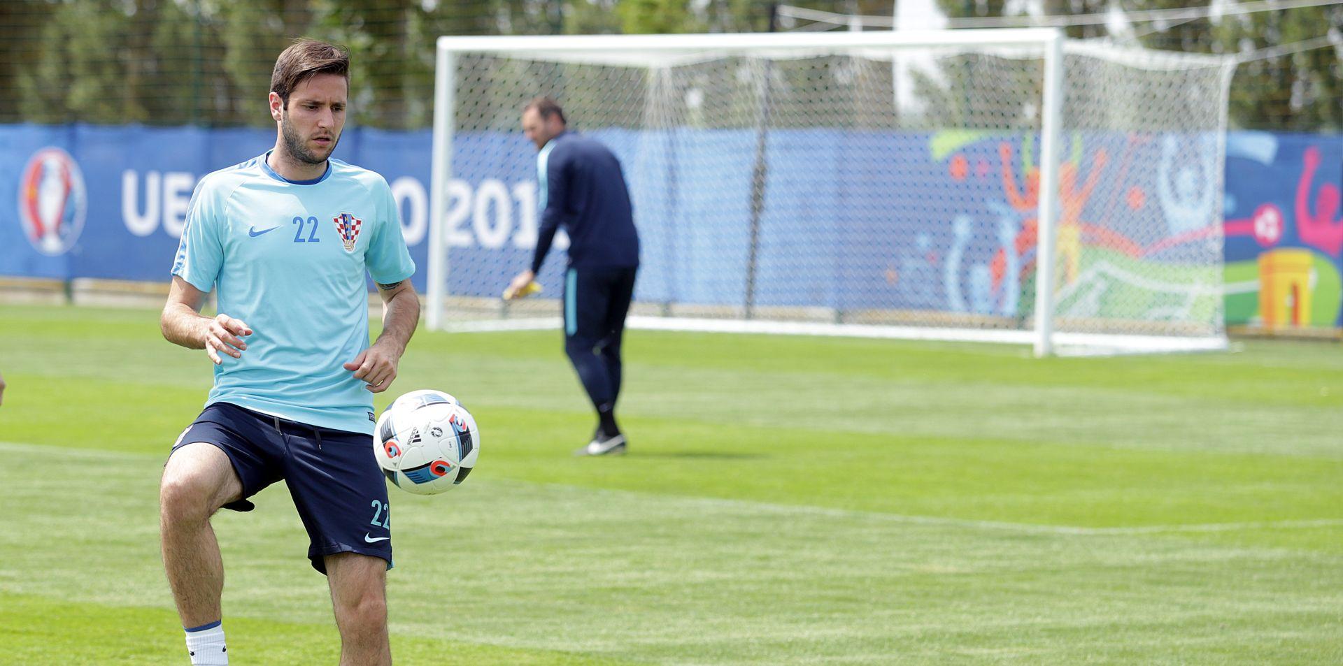PONOVNO U ŠPANJOLSKOJ Duje Čop sljedeće sezone u dresu Sportinga