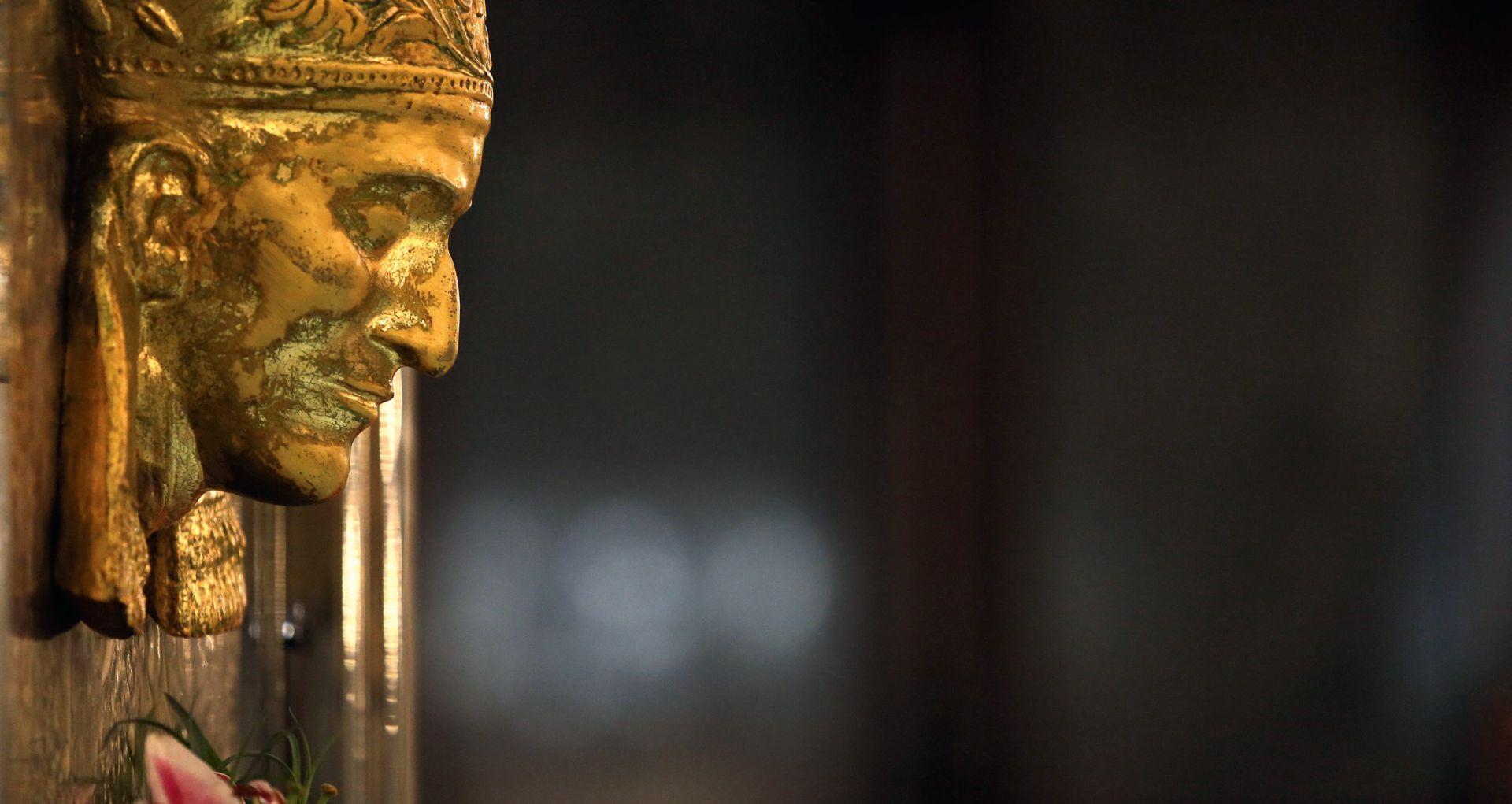 Najveći Stepinčev grijeh, ali i problem za katolike jest relativizacija rasnih zakona