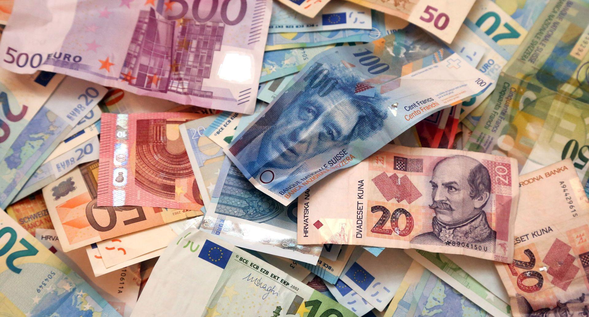 Europska unija pokrenula postupak protiv Hrvatske zbog 'švicarca'