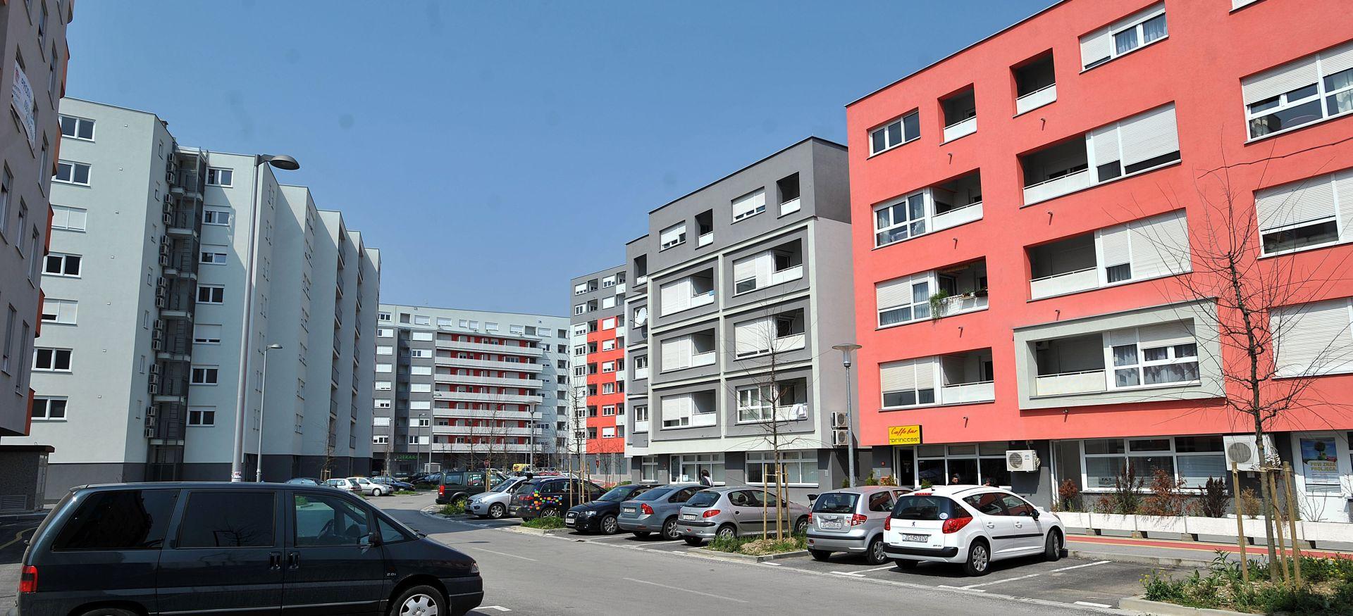 Eurostat: Cijene nekretnina u Hrvatskoj u prvom tromjesečju porasle najsnažnije od ulaska u EU