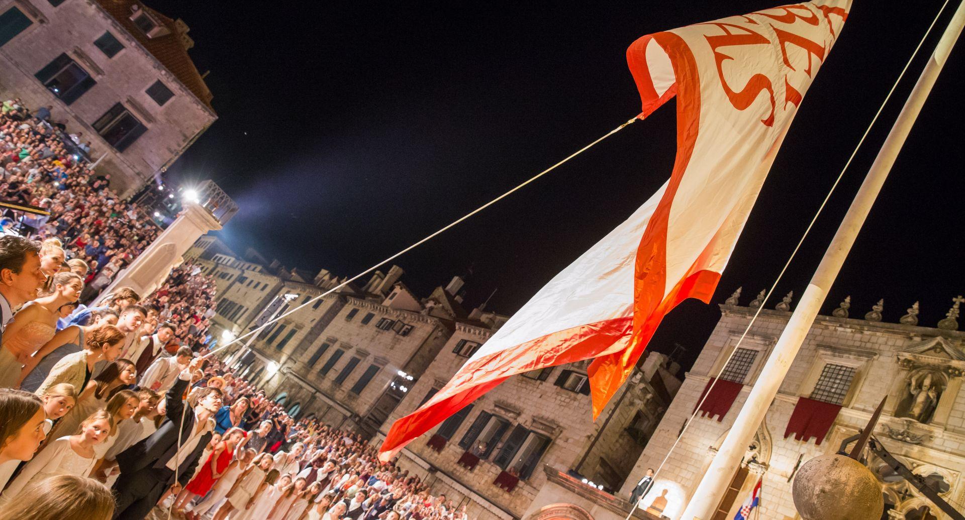 Otvorene Ljetne igre u Dubrovniku