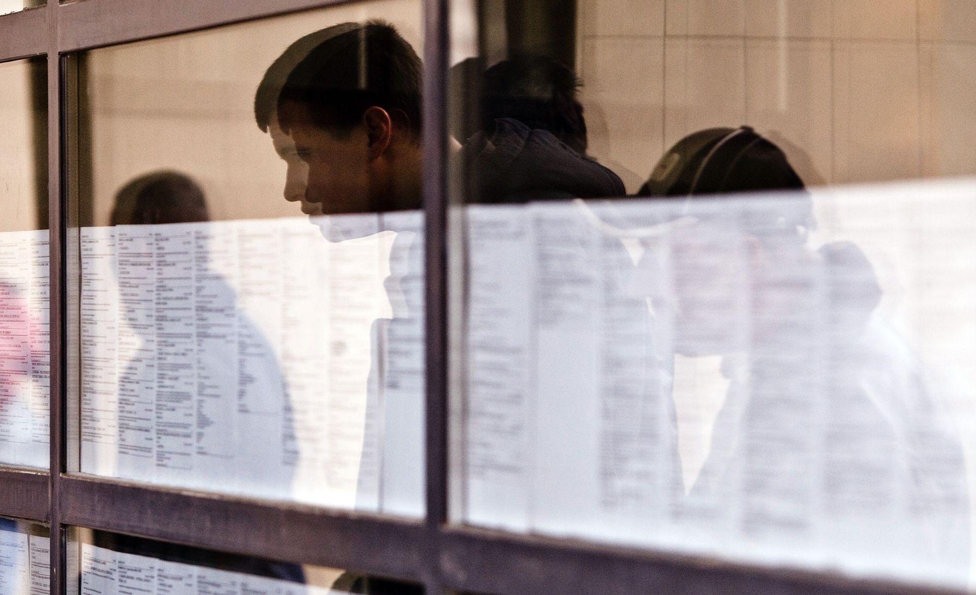 Hrvatska u vrhu EU-a po udjelu nezaposlenih mladih izvan sustava obrazovanja ili osposobljavanja