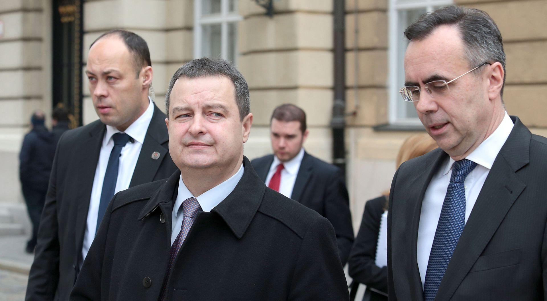 OKRUGLI STOL Srbija treba Hrvatsku kao saveznika na putu eurointegracija