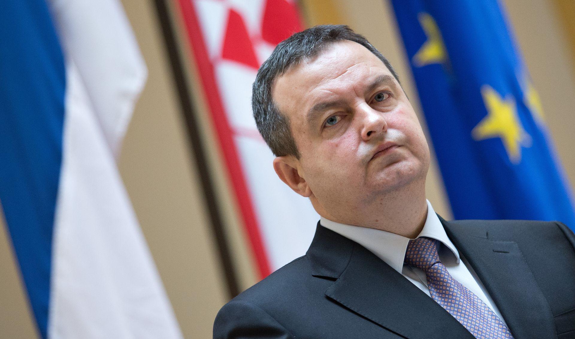"""DAČIĆ ODGOVORIO KOVAČU """"Hoćemo dobre odnose s Hrvatskom, ali ne po cijenu da se ratni zločinci pretvaraju u navodne mučenike"""""""