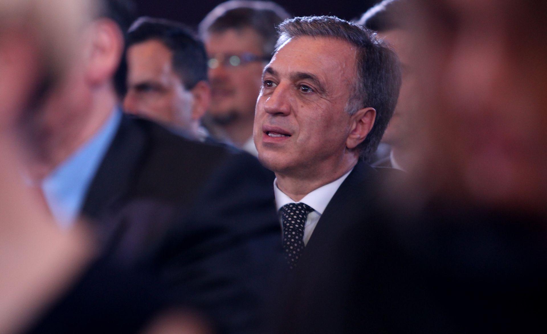 Crnogorski predsjednik postumno odlikovao admirala Barovića, koji je odbio napasti Dalmaciju