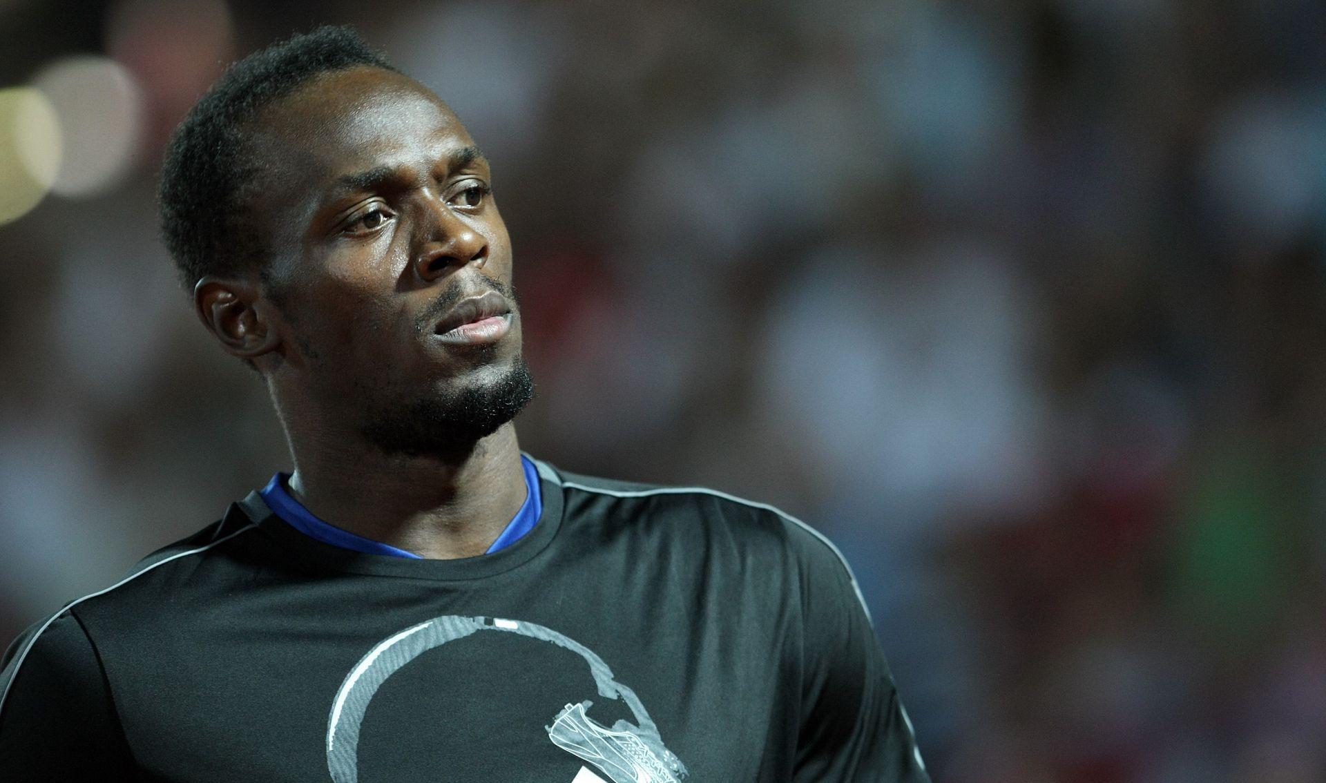 Usain Bolt putuje na Olimpijske igre, pomoć potražio u Francuskoj