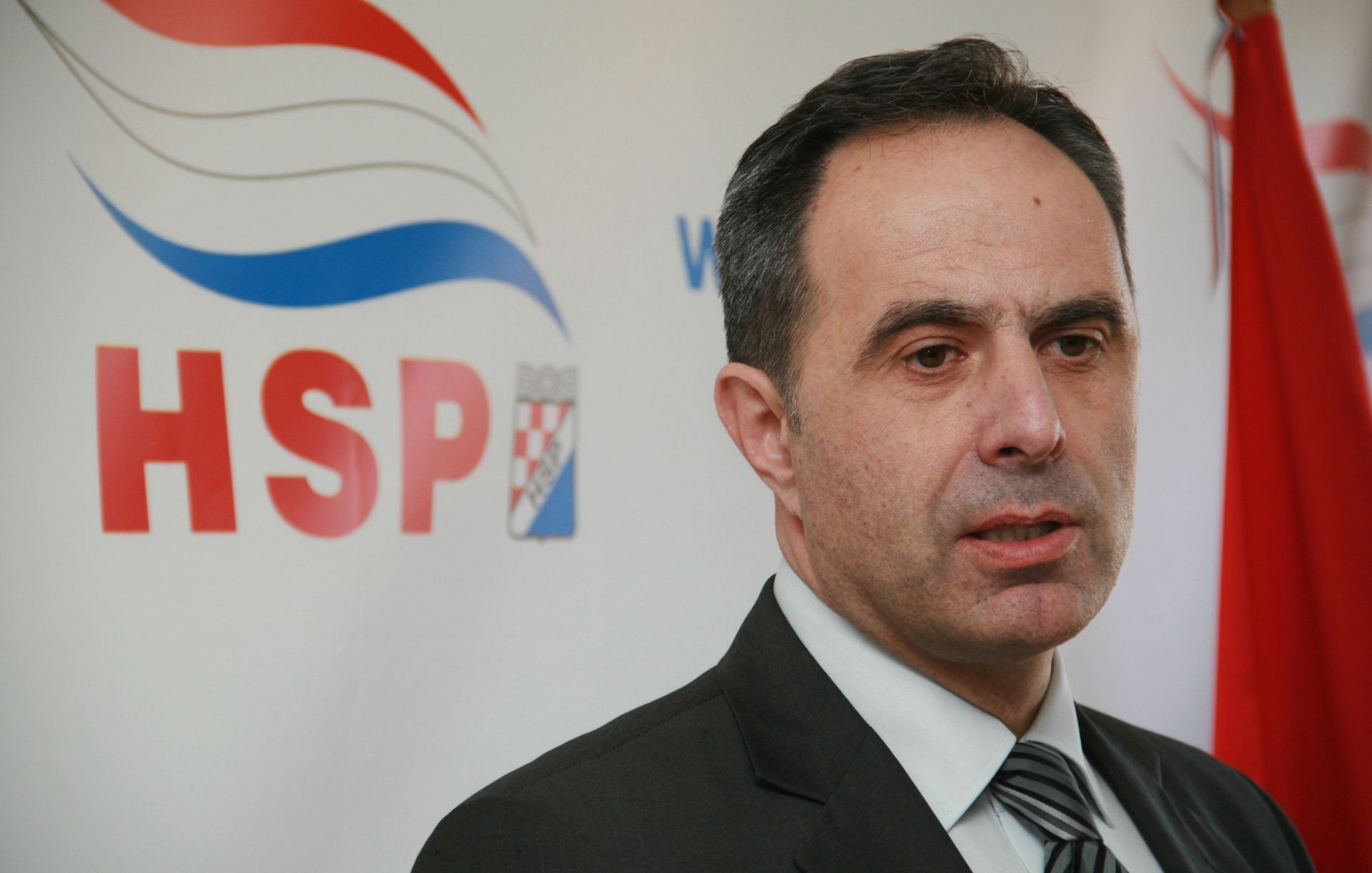 Srb poručio Ćoriću, Tepešu i Đapiću: 'Nemojte se kandidirati, neću ni ja'