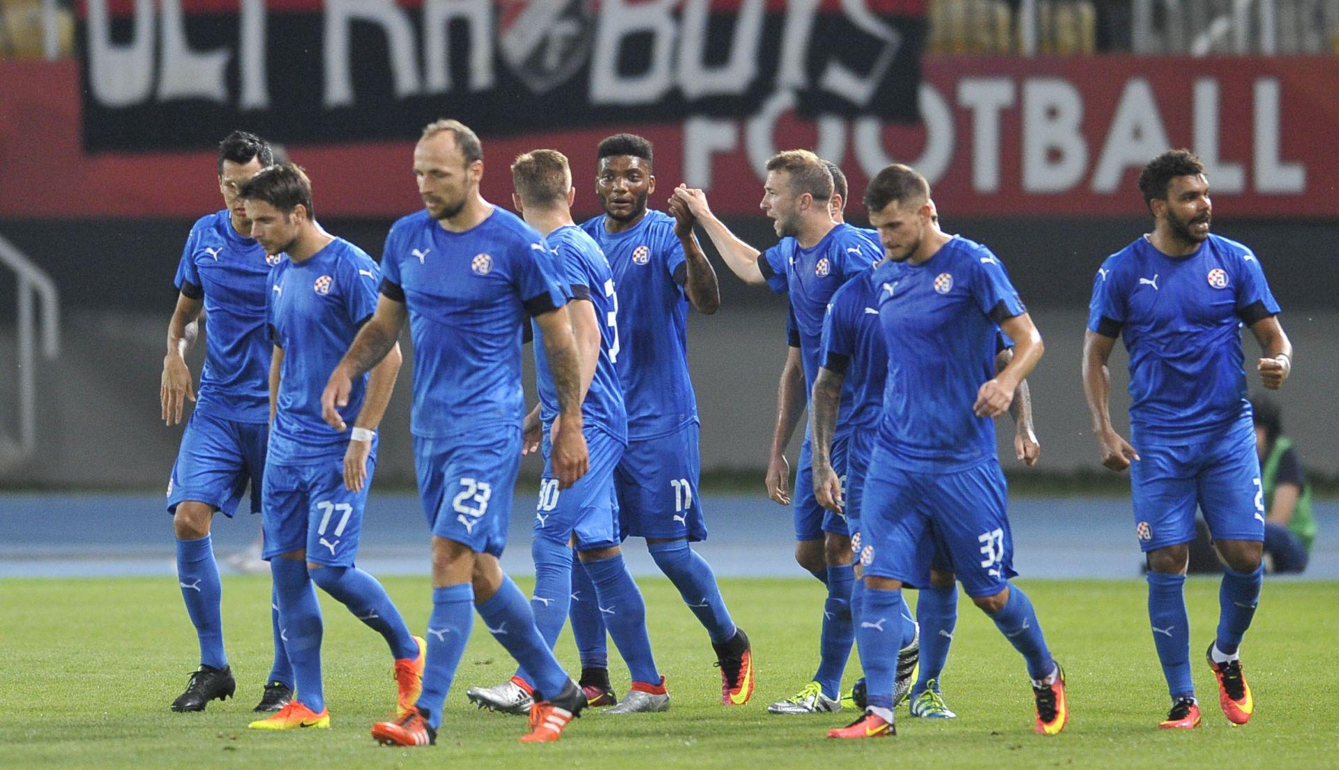 LIGA PRVAKA Dinamo saznao protivnika u trećem pretkolu